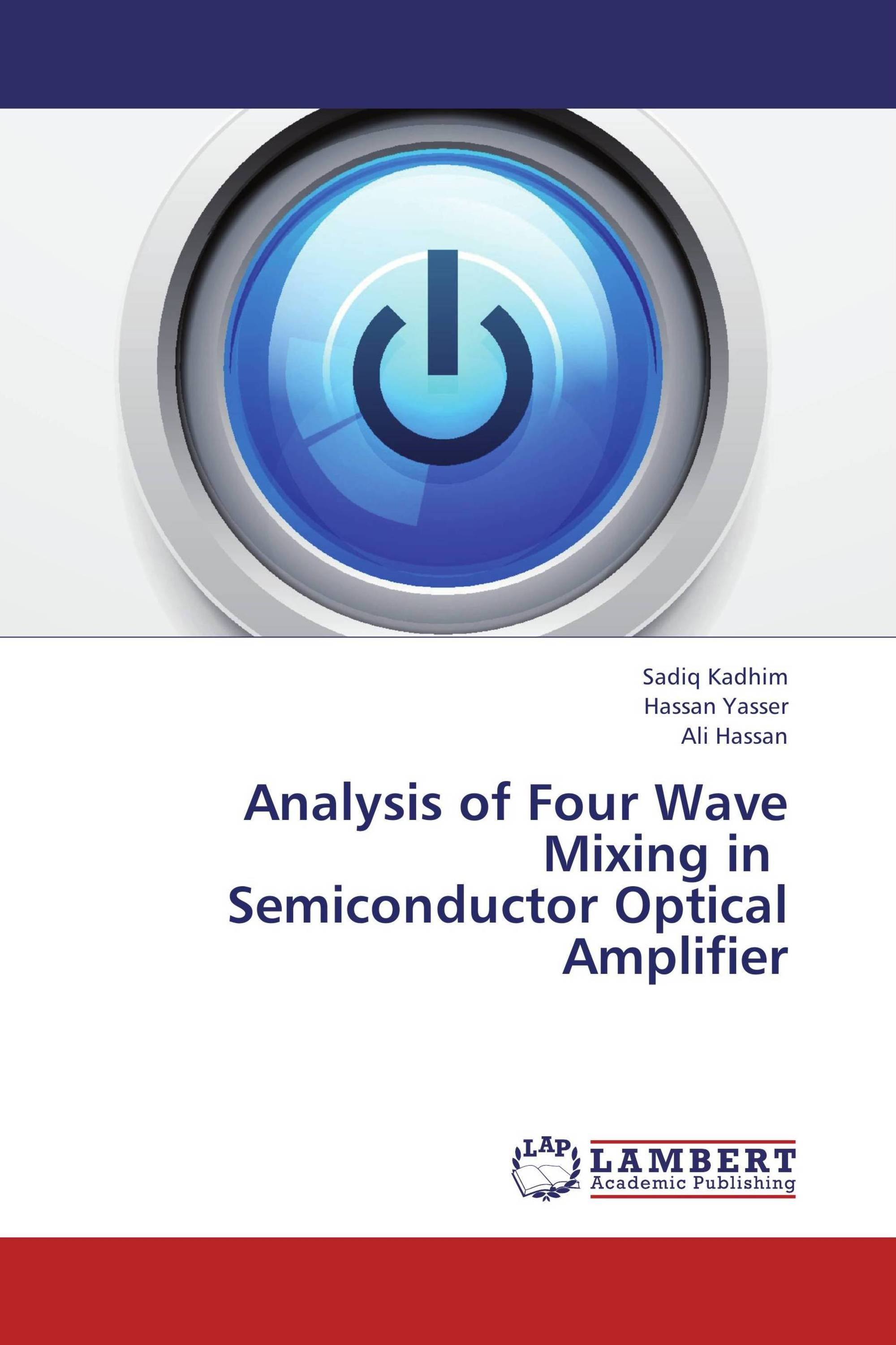 thesis on semiconductors