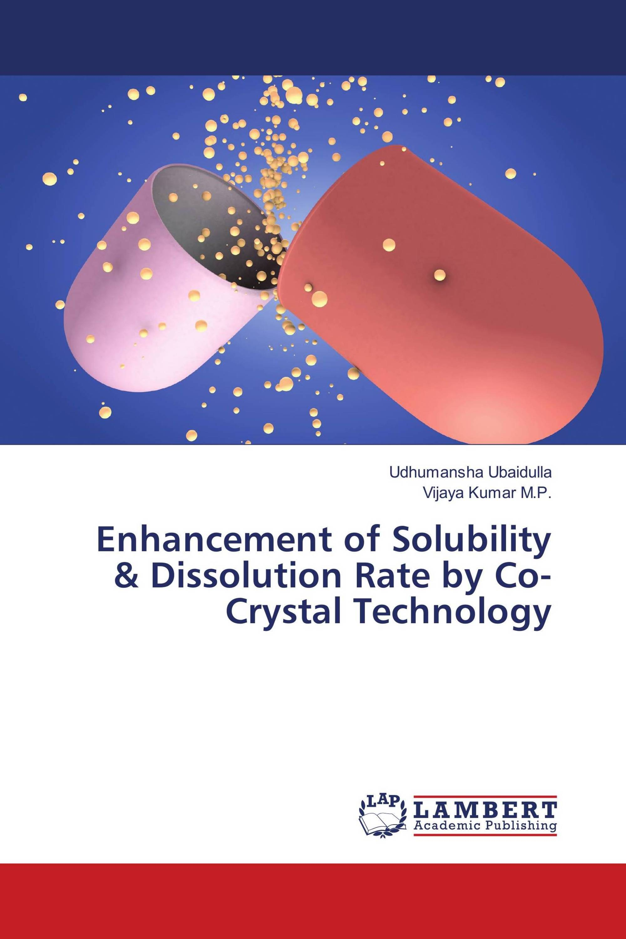 thesis on solid dispersions Solid dispersion: methods and polymers to increase the solubility of  solid  dispersions in water-soluble carriers have engrossed.