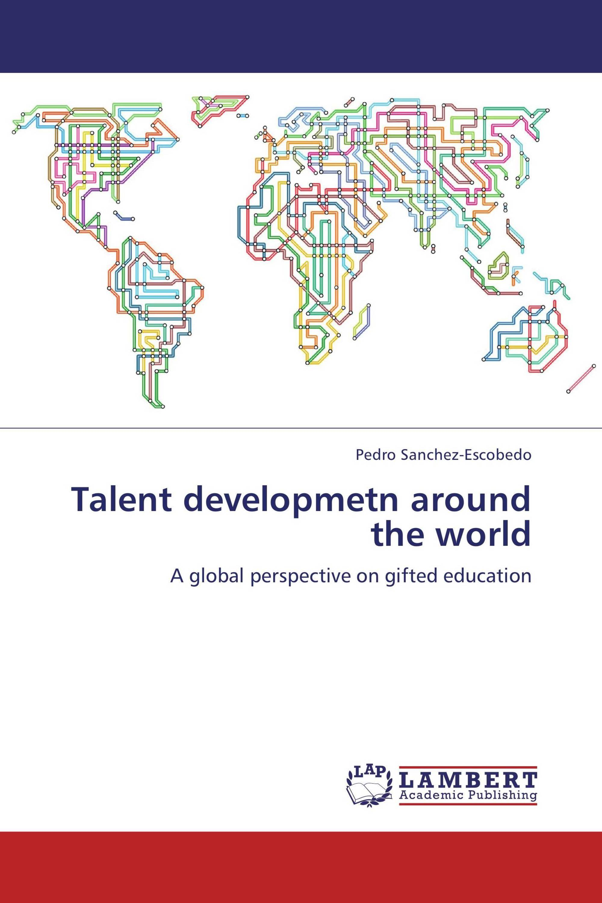 Talent developmetn around the world
