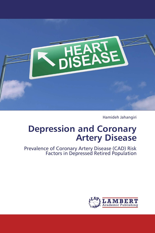 Depression and Coronary Artery Disease