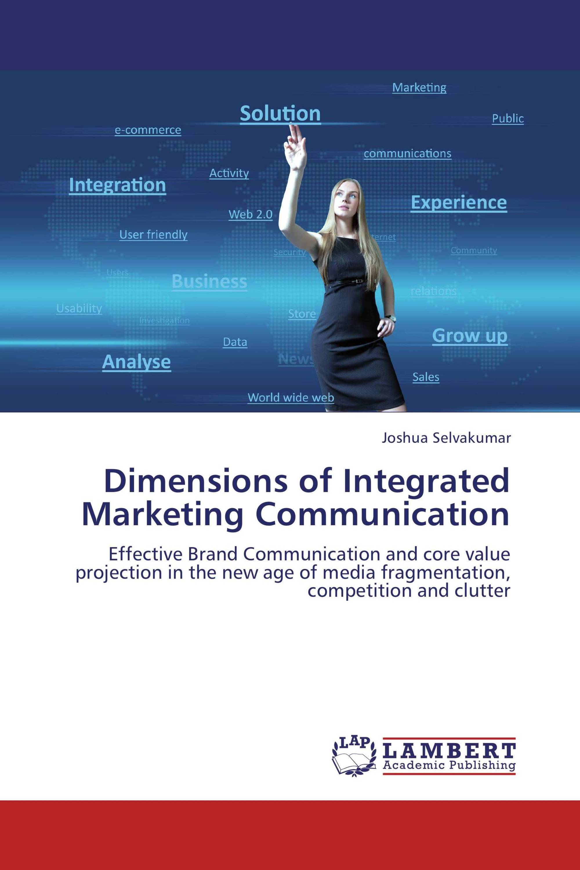 integrated marketing communications master thesis