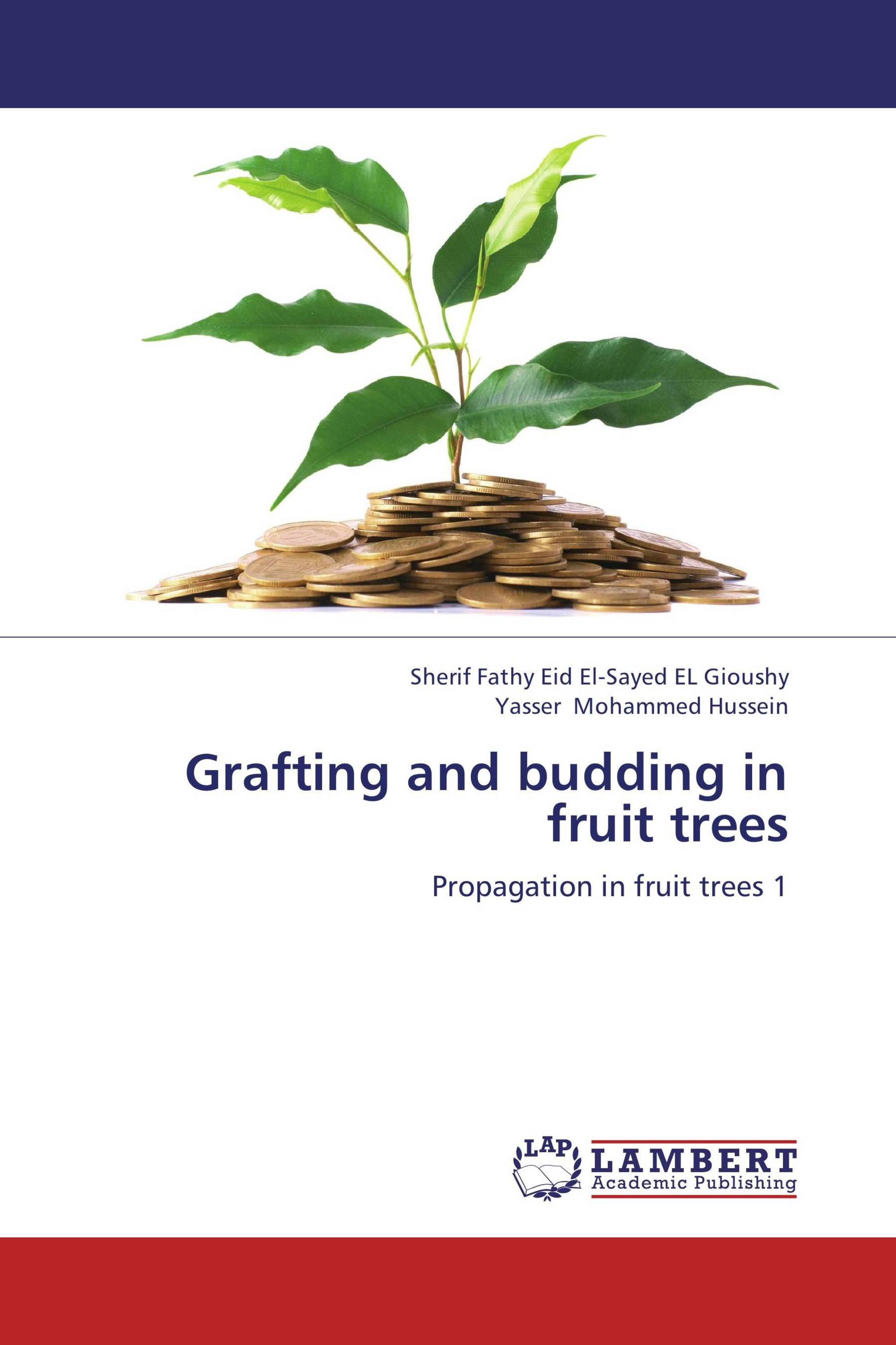 Grafting and budding in fruit trees