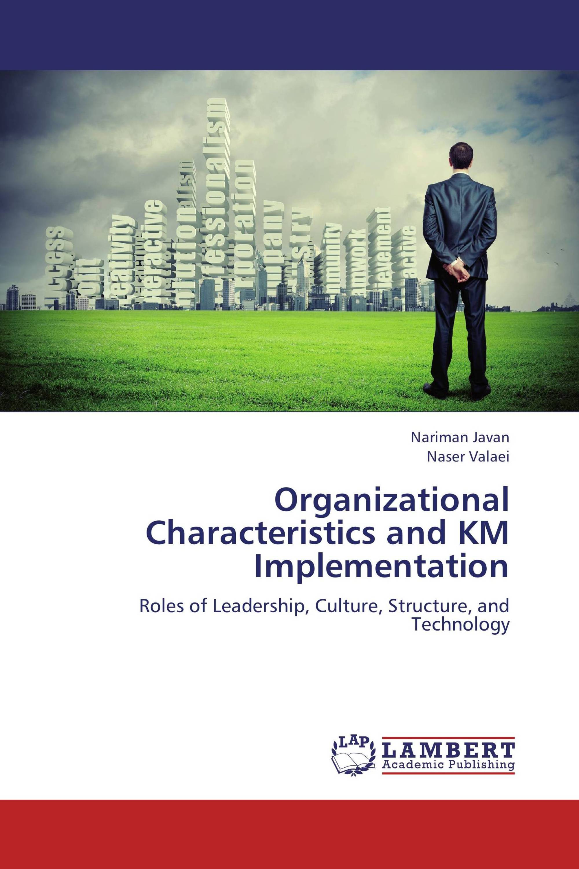 metaphors of management and organization in