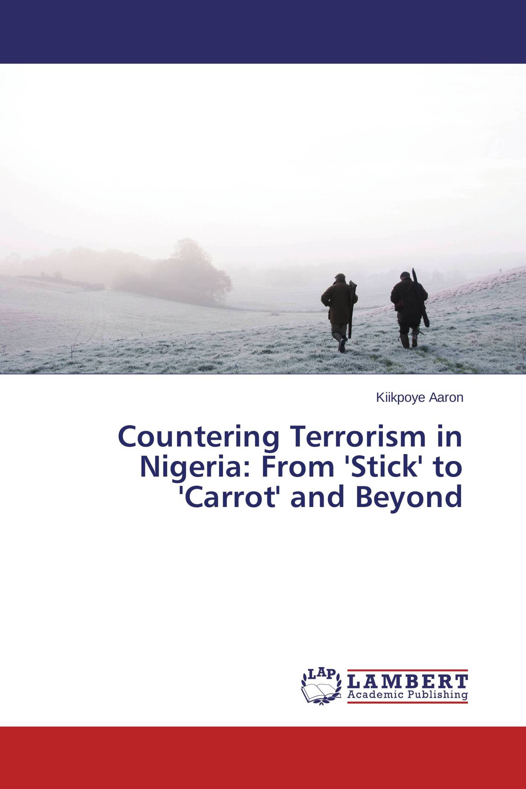 write an essay on terrorism in nigeria Title: us homeland defence terrorism by its very nature disrupts international peace and security through premeditated, political violence the 11 th september attacks on the world trade center and the pentagon disrupted the global economy.