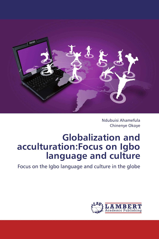 language and globalisation