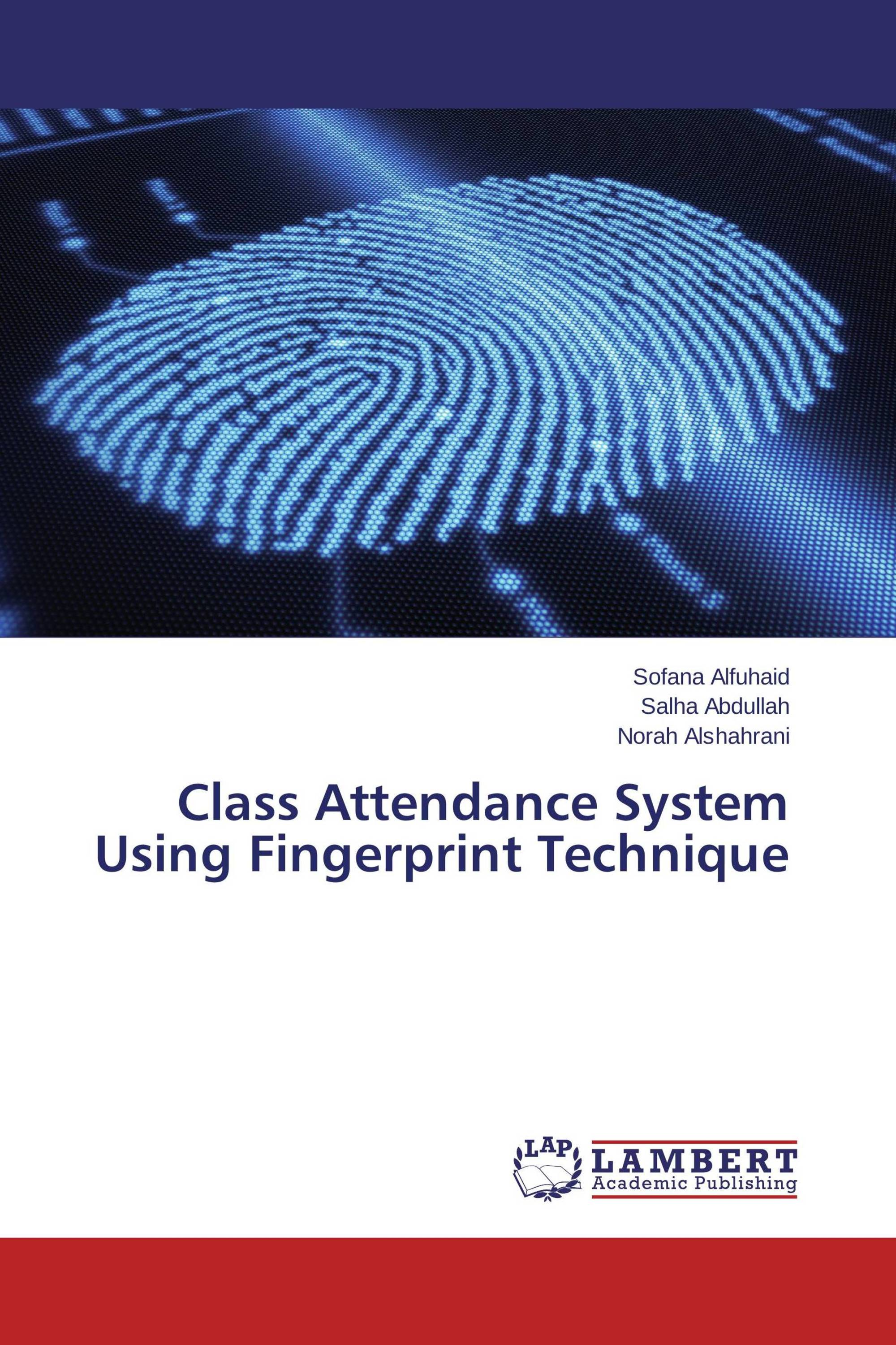attendance system thesis