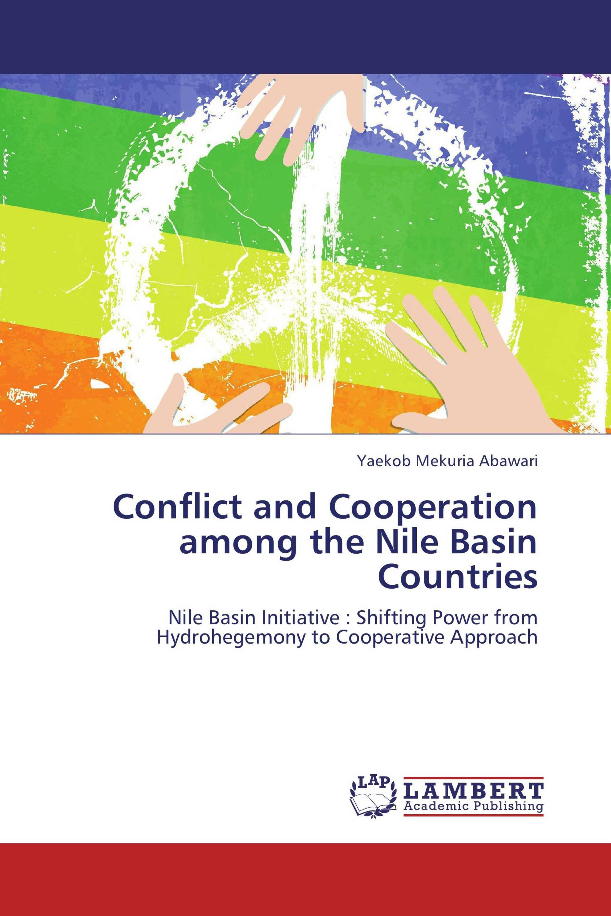 water conflict in nile basin among