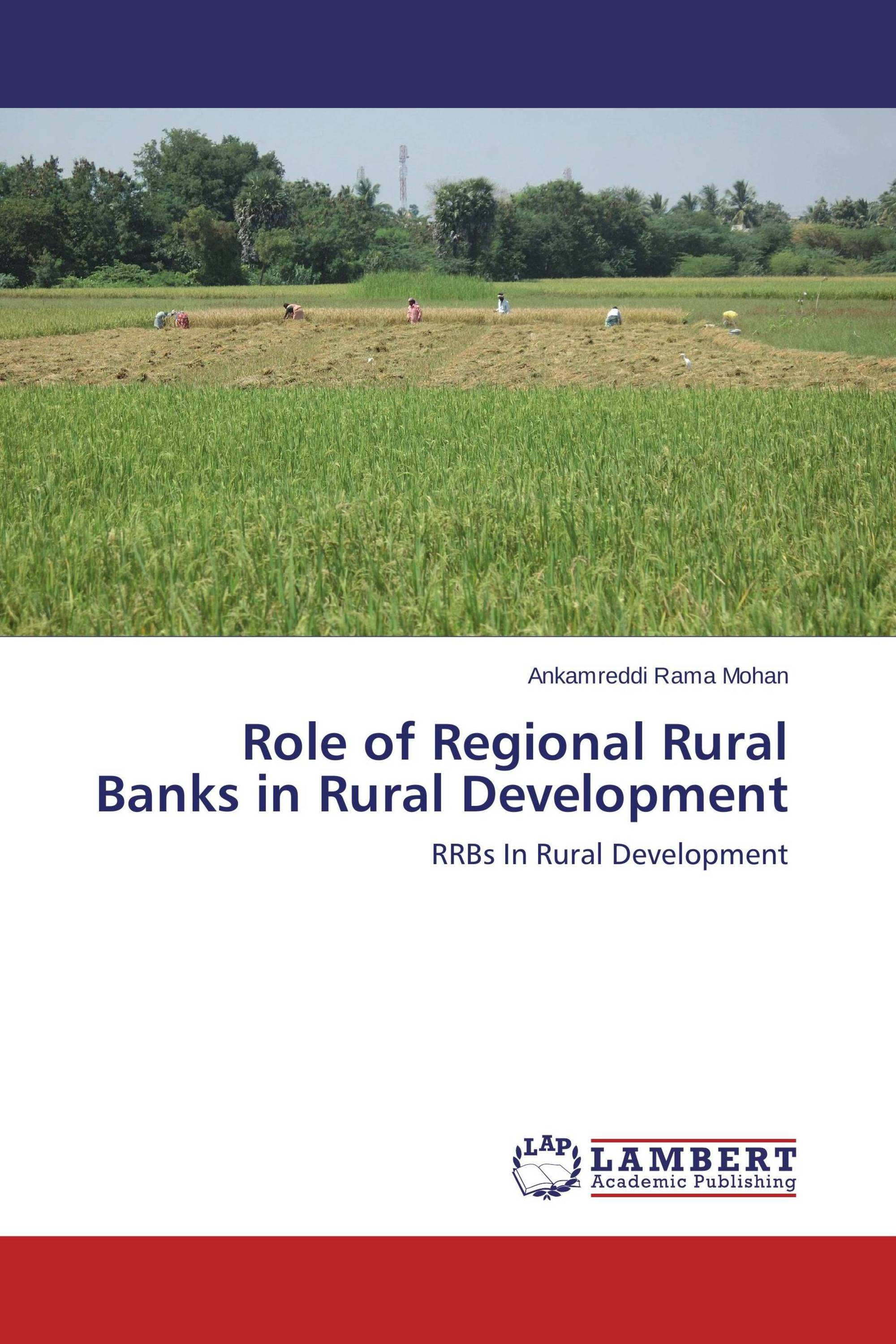Essay on role of banks in rural development