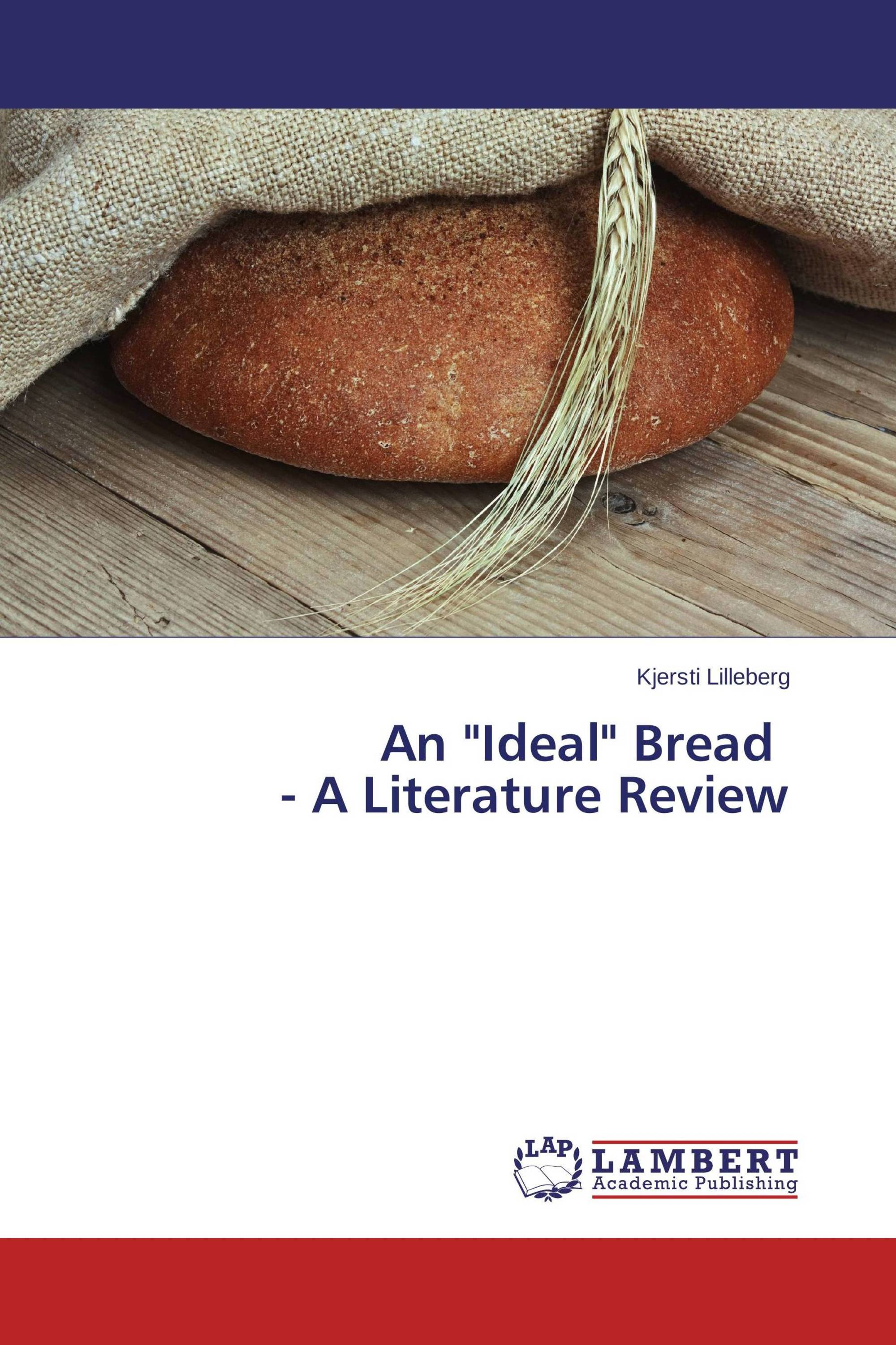bread review of related literature On the other hand, people who ate a lot of white bread, rice or  to be included,  the scientists required risk estimates in the studies to be  related content   review and dose-response meta-analysis of prospective studies.
