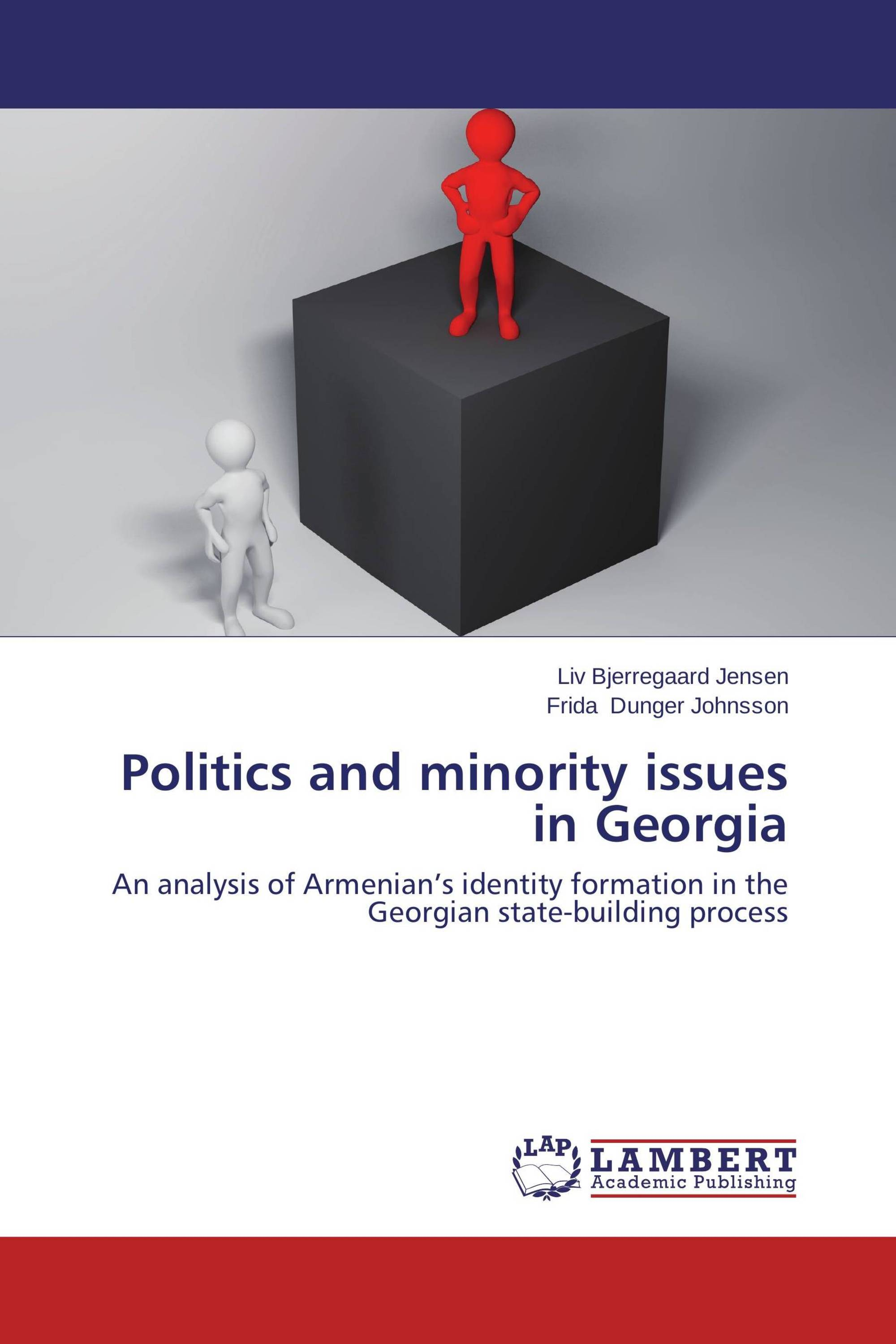 Politics and minority issues in Georgia