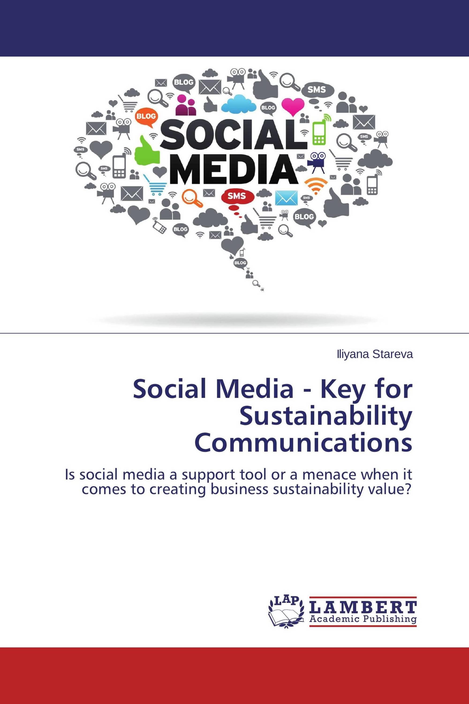Social Media - Key for Sustainability Communications