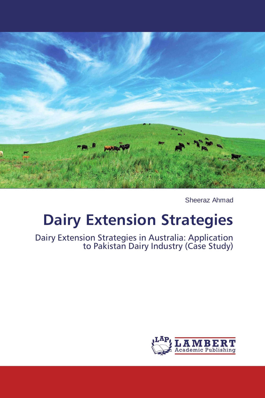 marketing strategies adopted f n dairies
