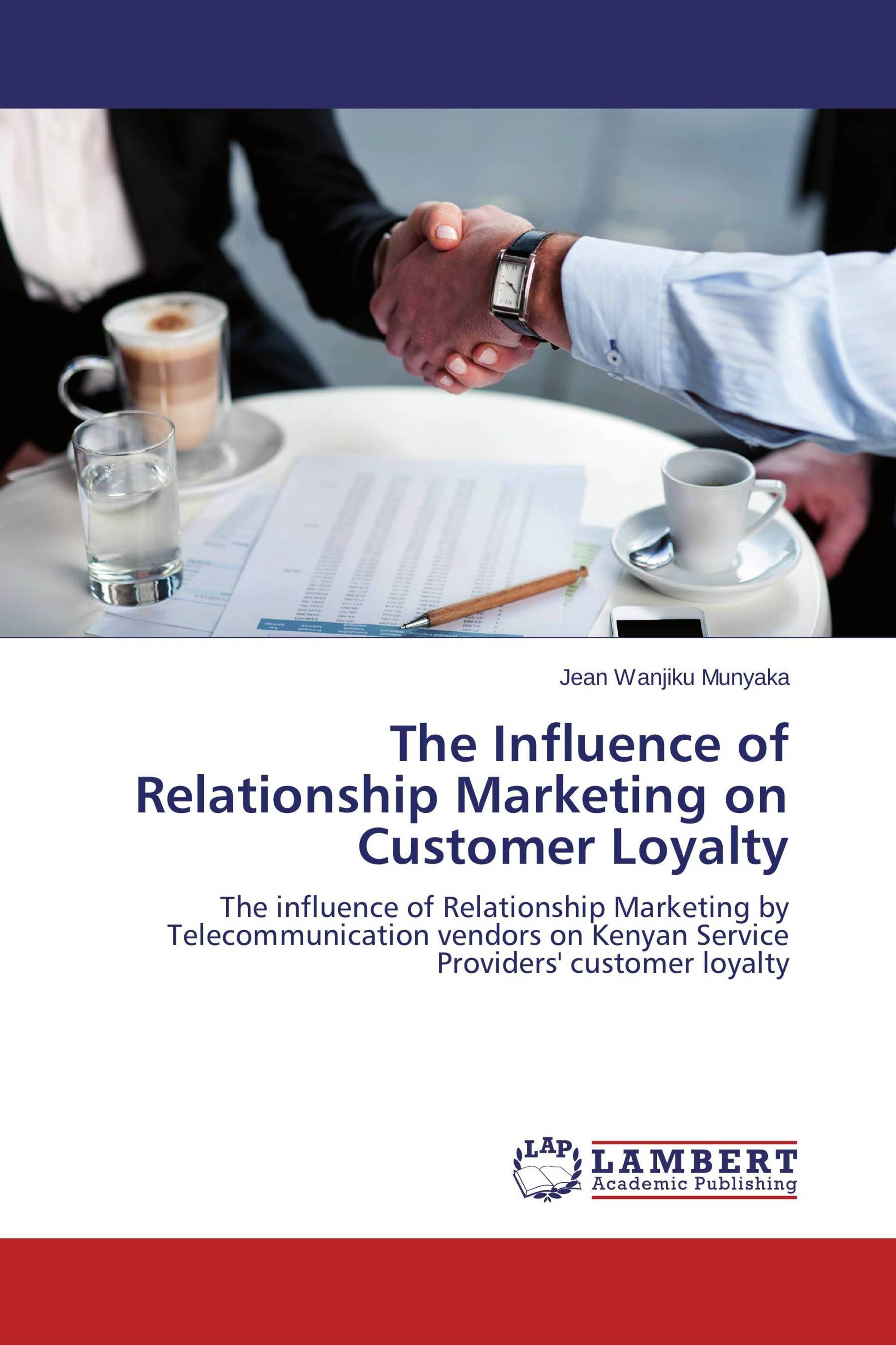 the influence of customer relationship in