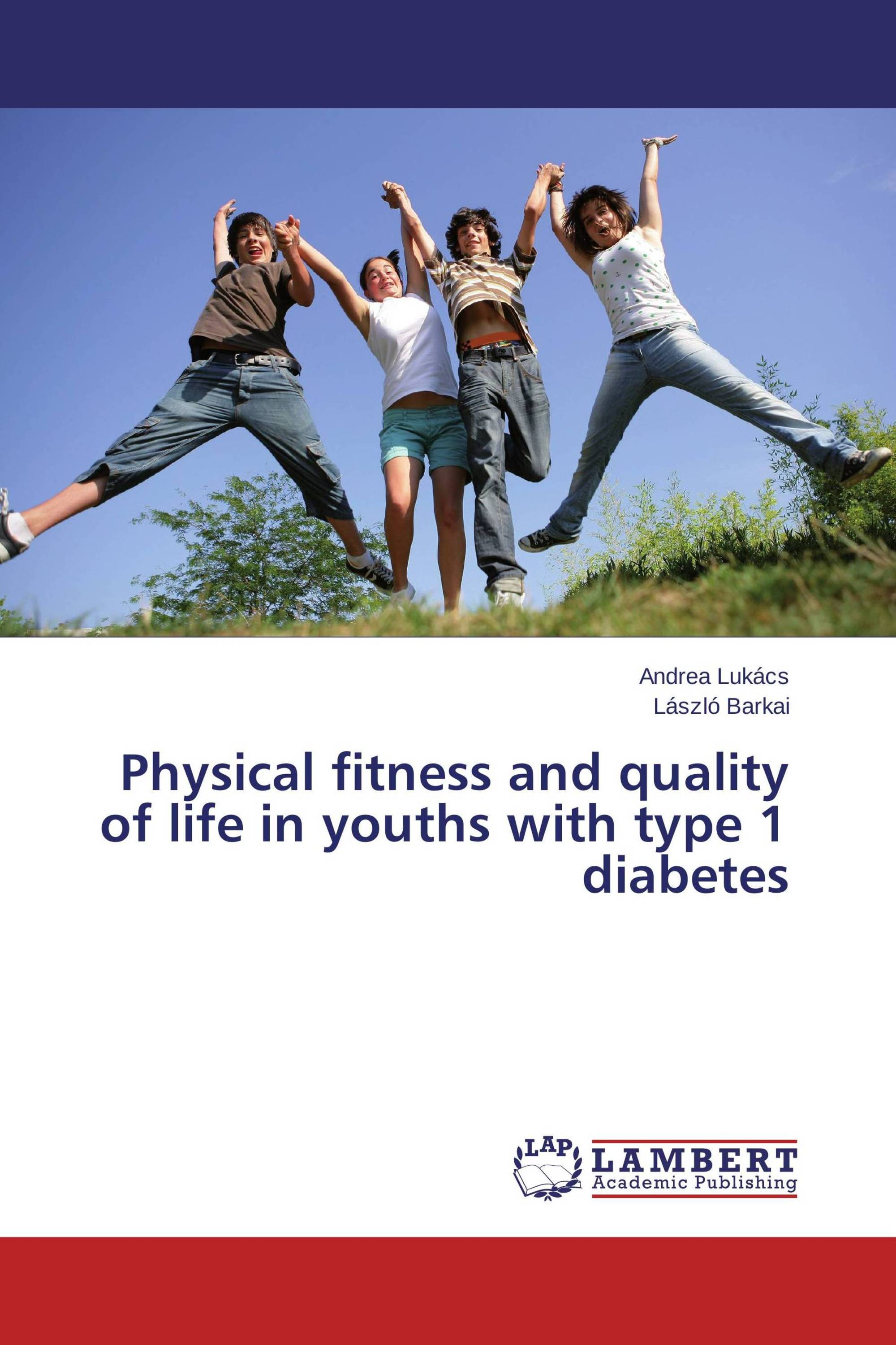 physical fitness and being healthy