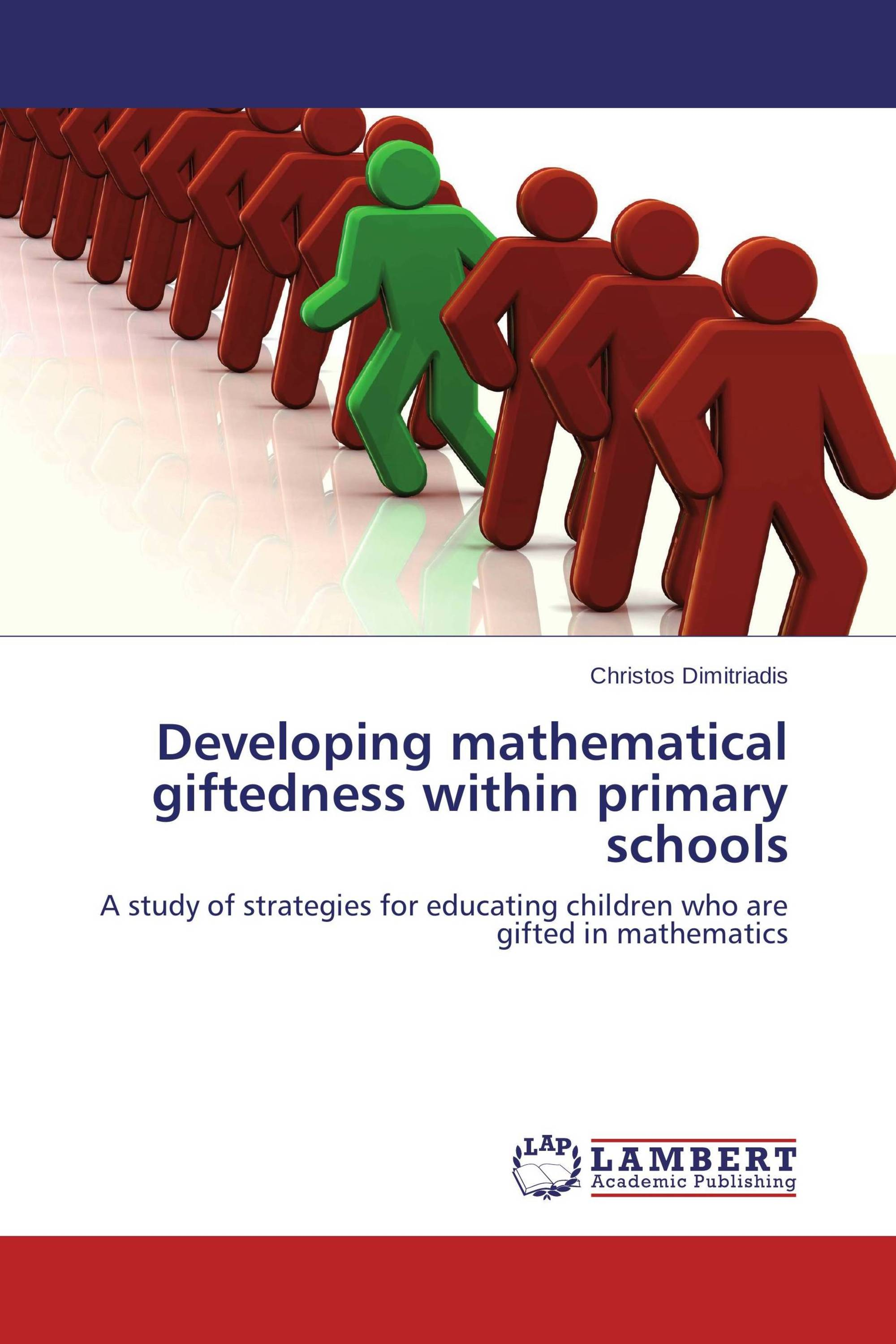 Developing mathematical giftedness within primary schools