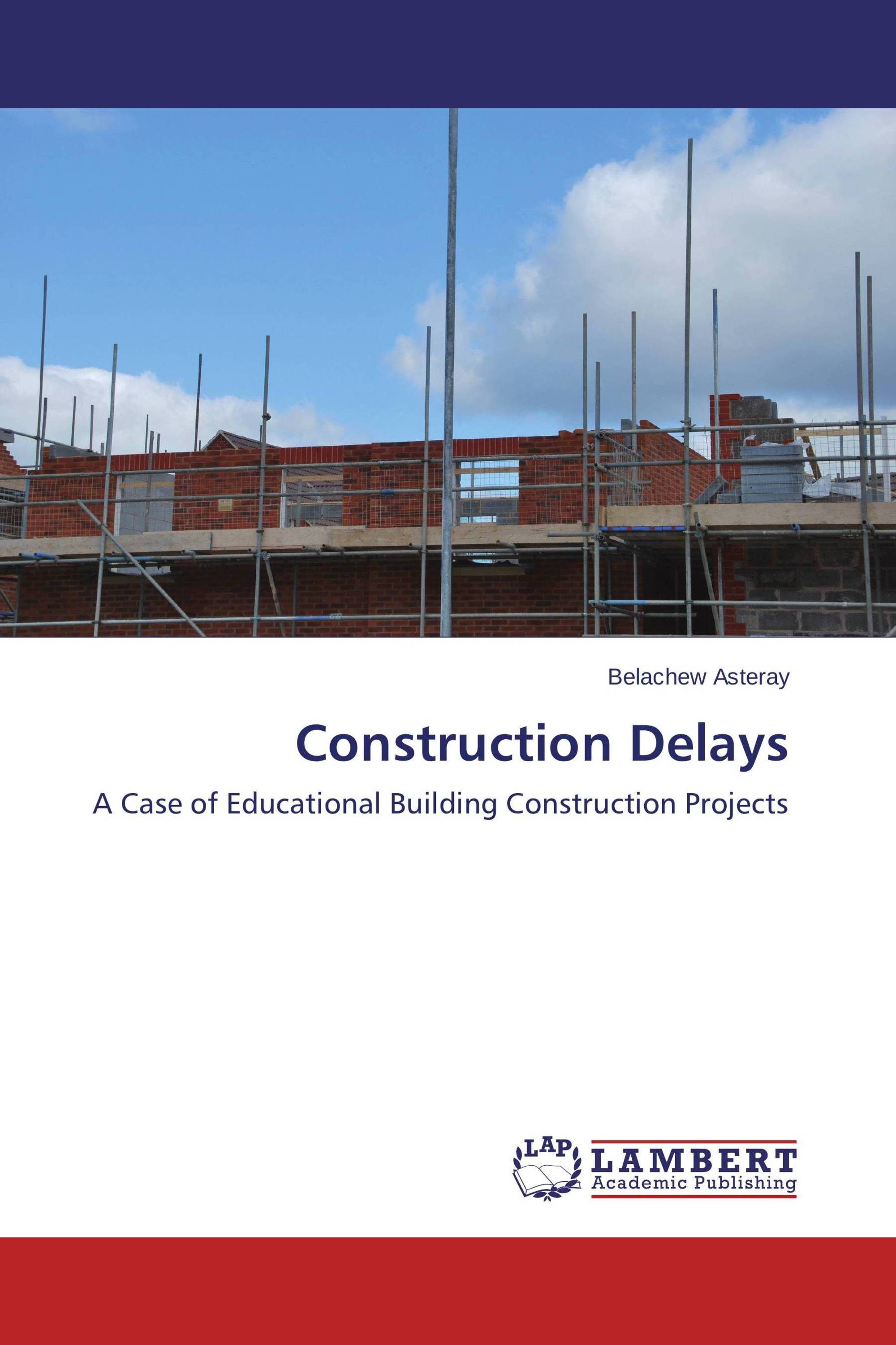 methods of minimizing delays construction essay Work zone road user costs - concepts and applications chapter 4 application of wz ruc analysis in contracting/project delivery methods 41 overview time delay has been a chronic problem in the delivery of highway construction projects.