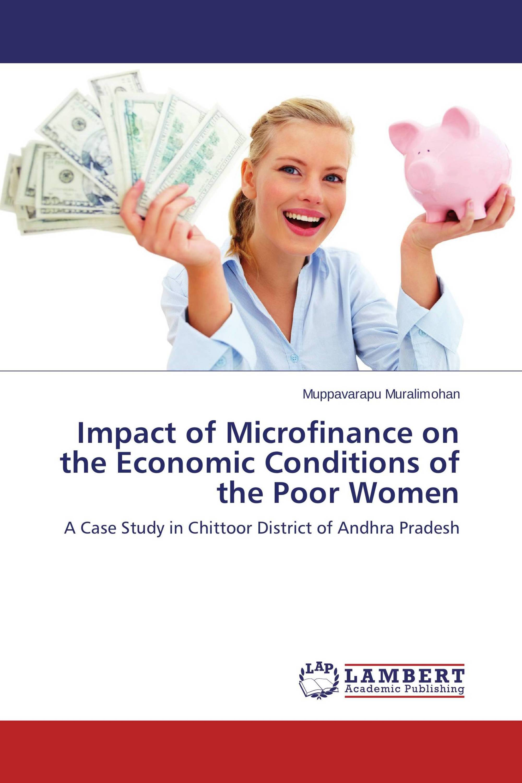 impact of micro finance on economic development