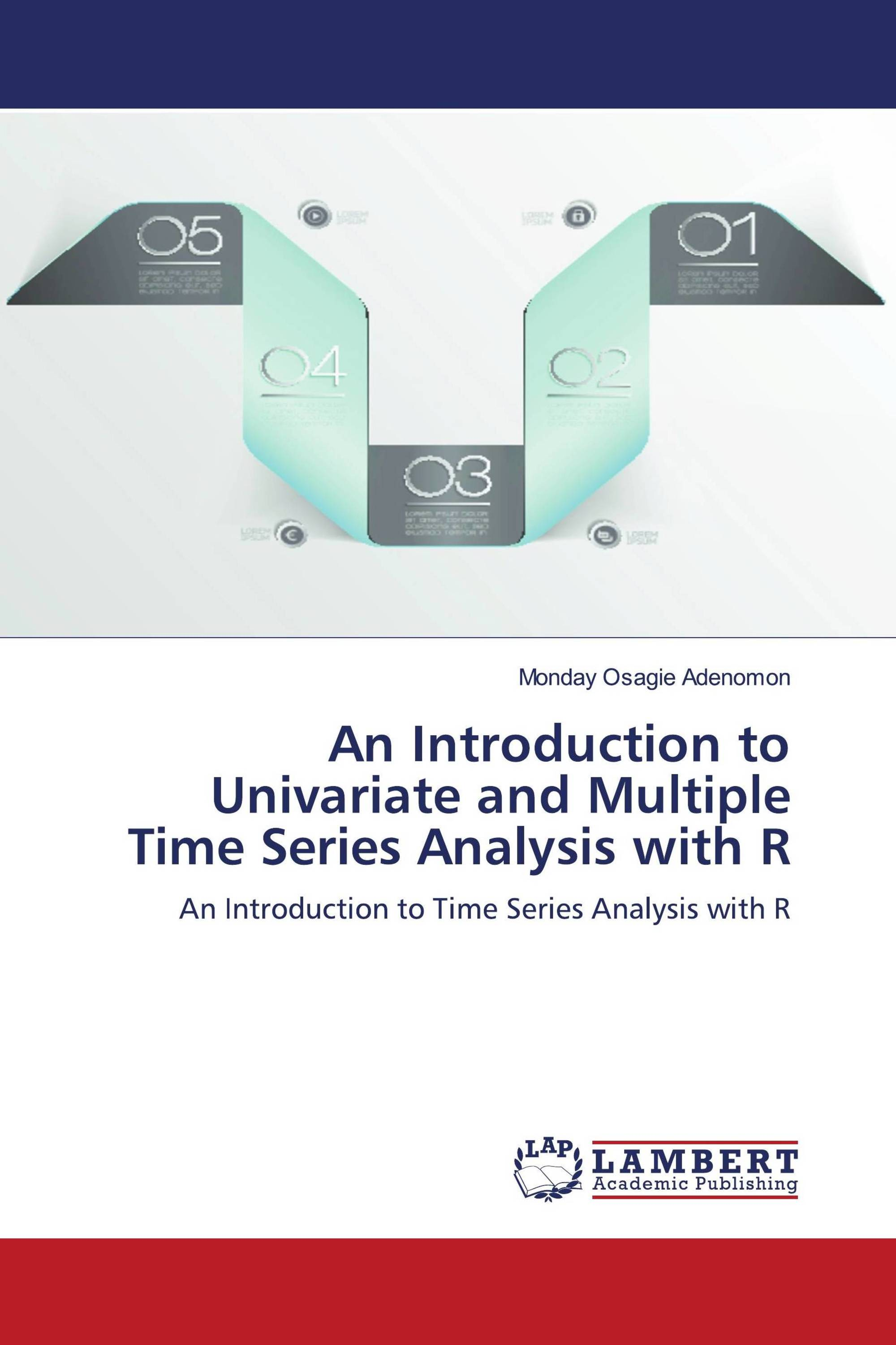 an introduction to univariate financial time After providing an intuitive introduction to time-series analysis and the ubiquitous autoregressive moving-average (arma) model, the authors carefully cover univariate and multivariate models for volatilities.