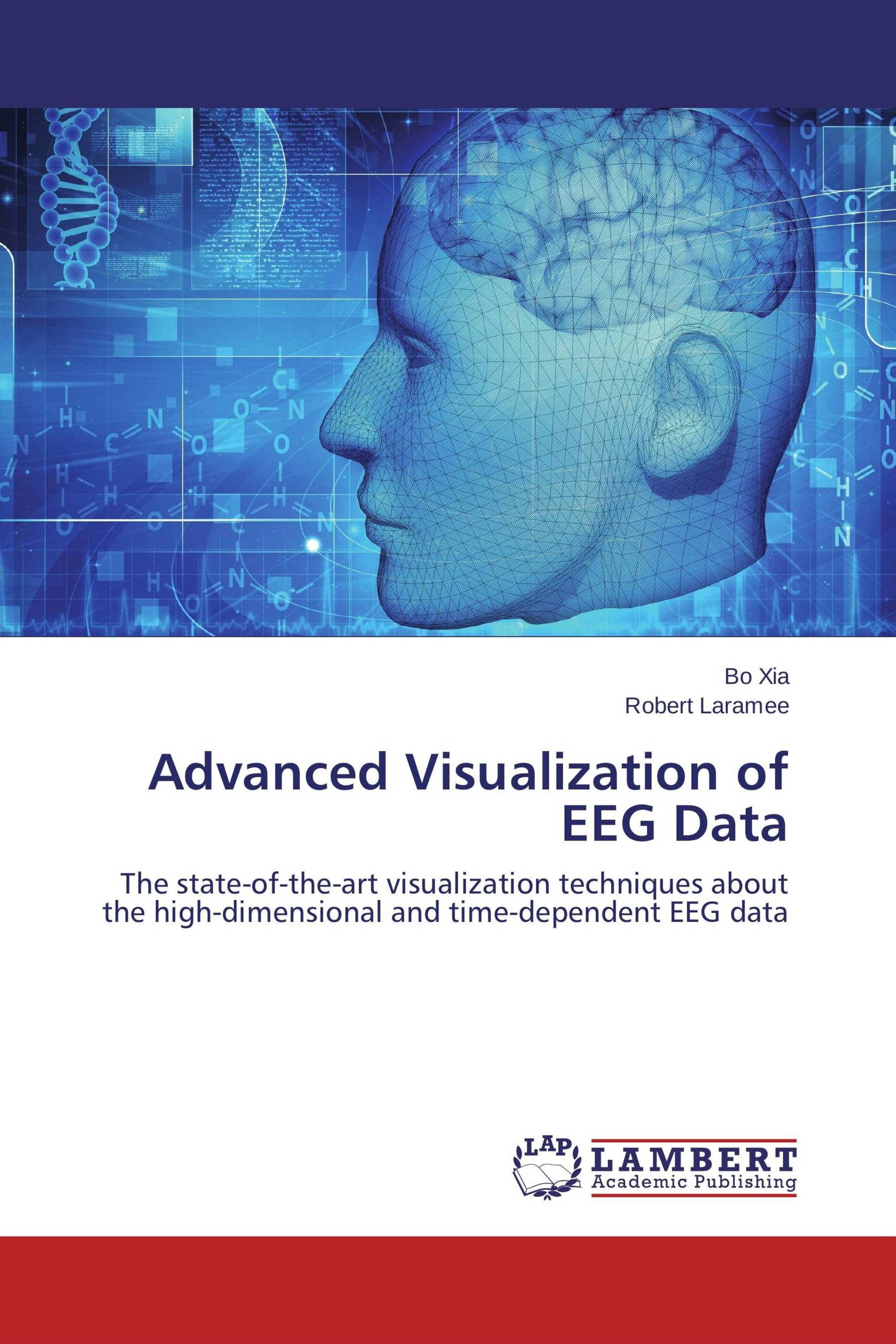 Advanced Visualization of EEG Data