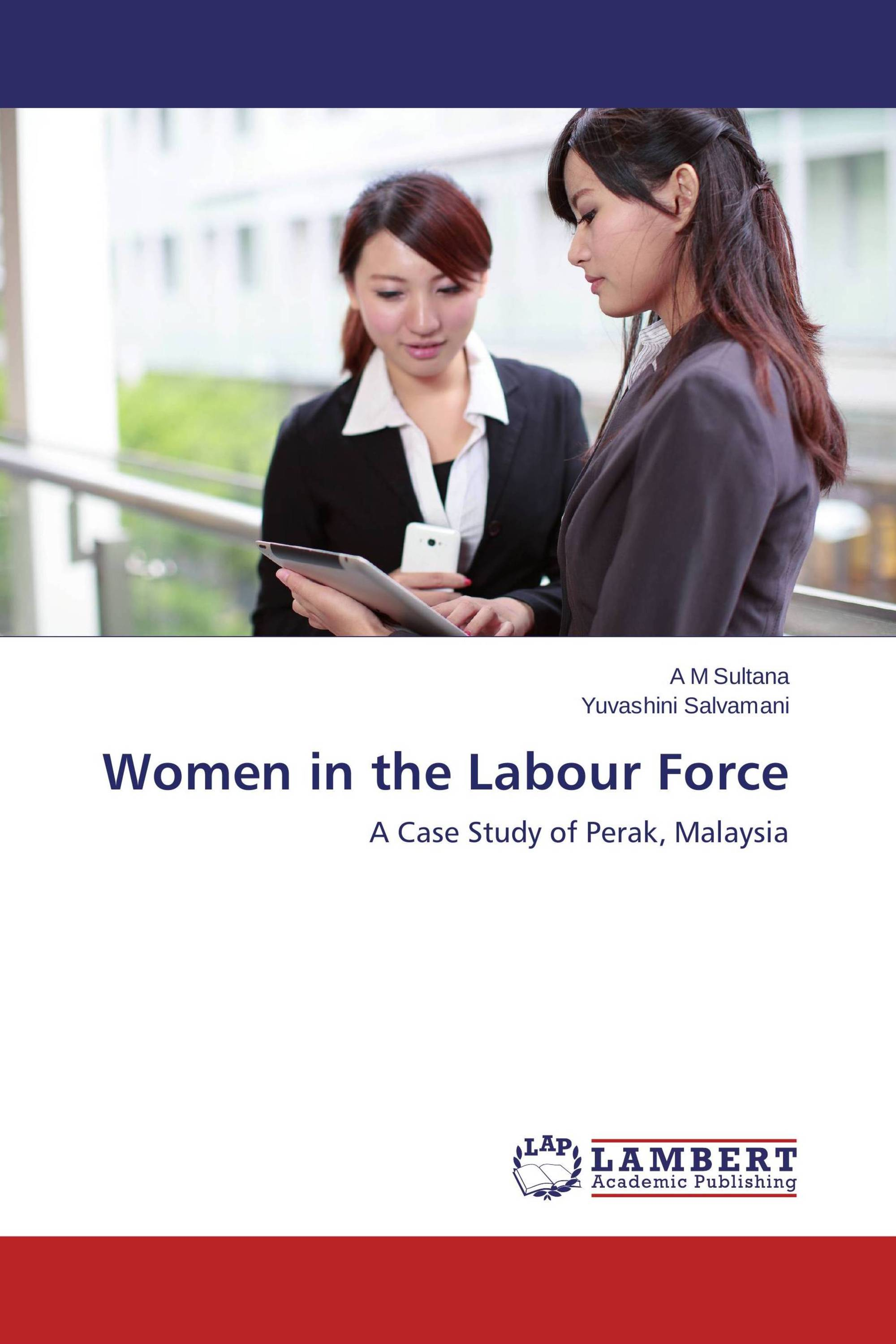case study women in the second