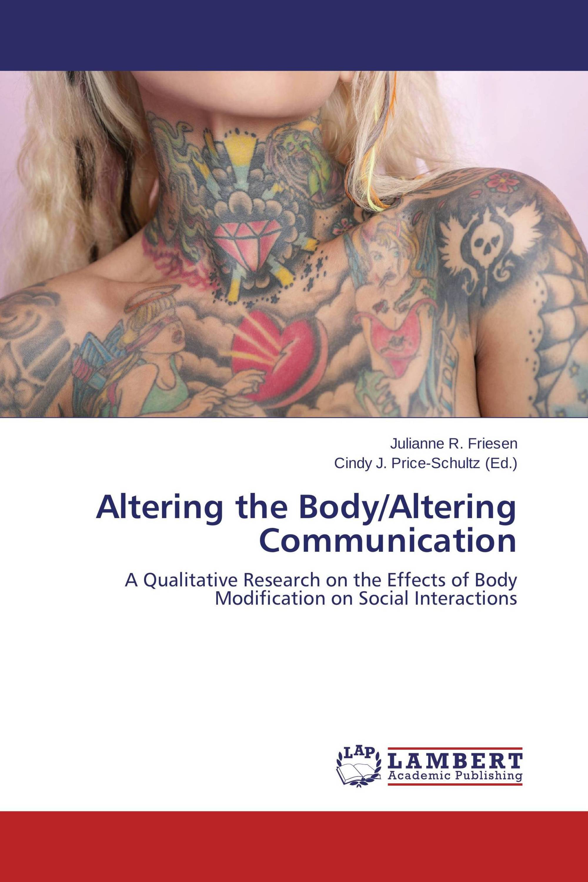 tattoos and its effects on society