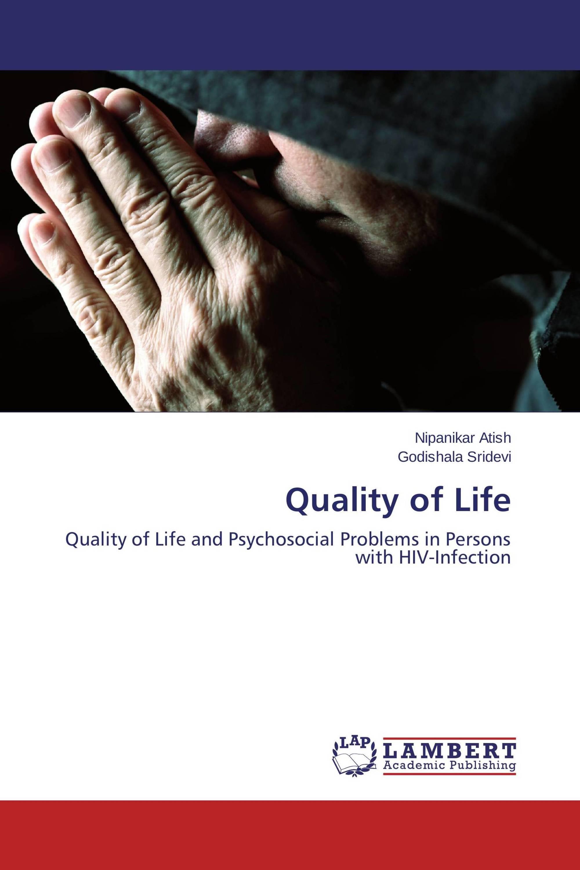 quality of life essays