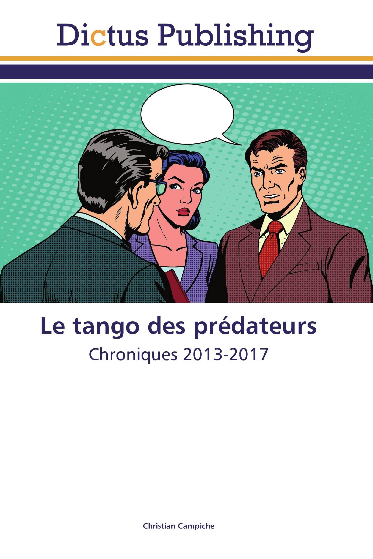 Le tango des prédateurs