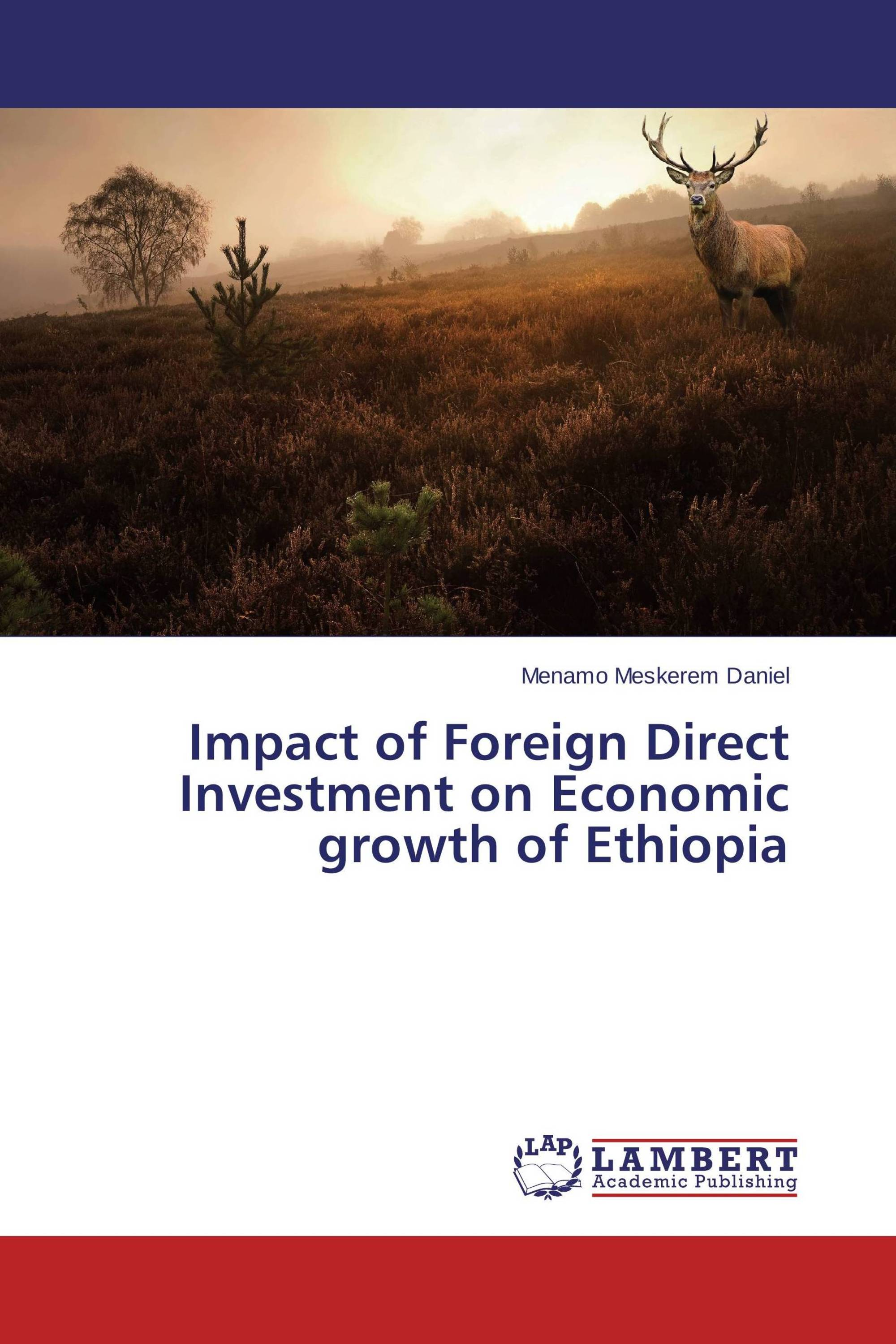 foreign direct investment impact on customer A marketplace cannot directly or indirectly influence the sale price of goods  e- commerce stalwarts much to the delight of the end customers, of course the  regulatory position on foreign direct investment (fdi) in this sector,.