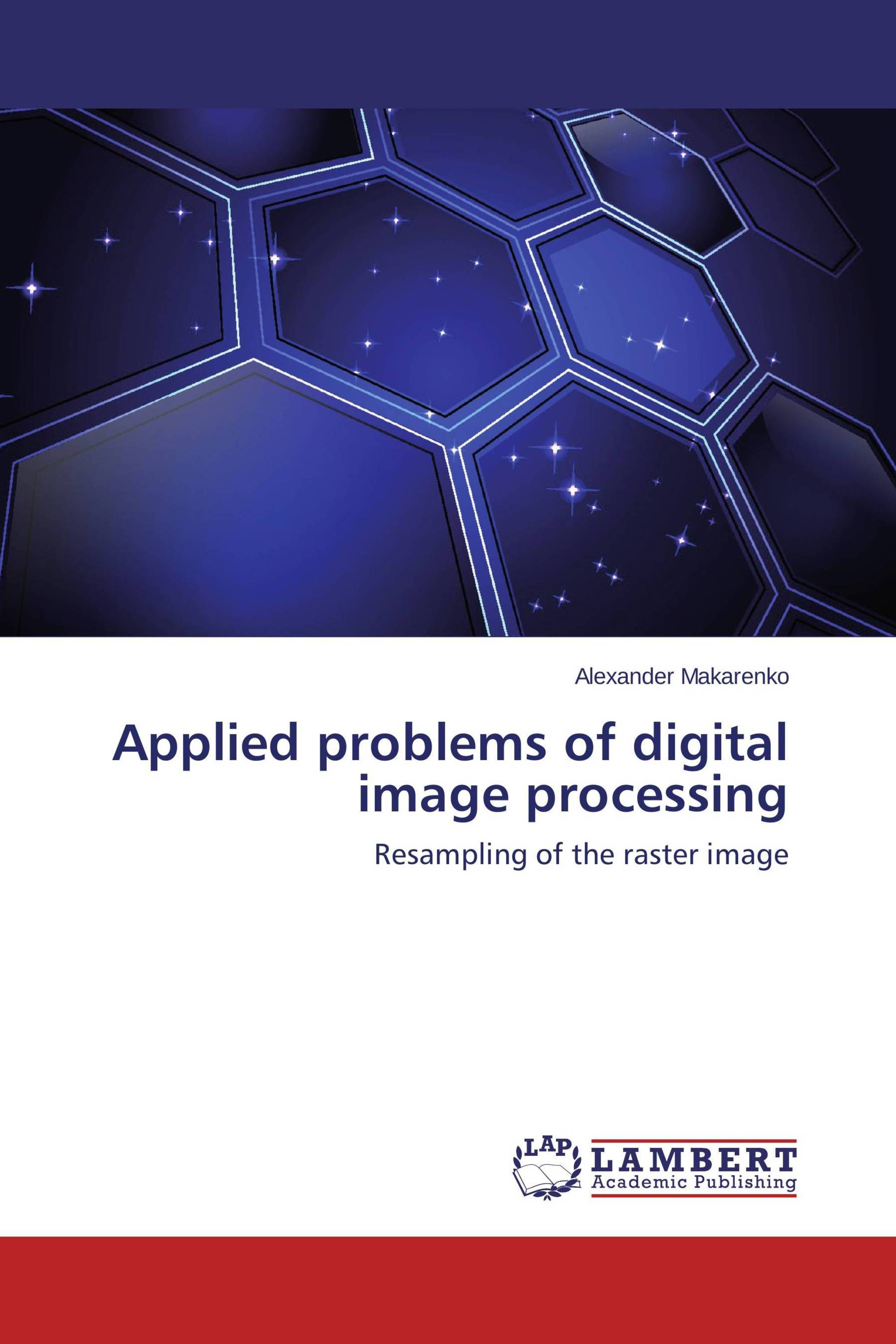 real time image processing applied to