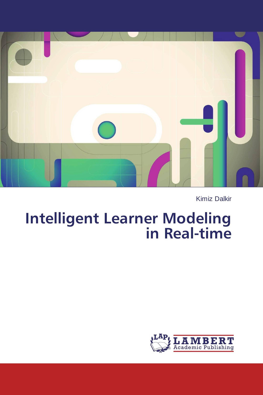 Intelligent Learner Modeling in Real-time
