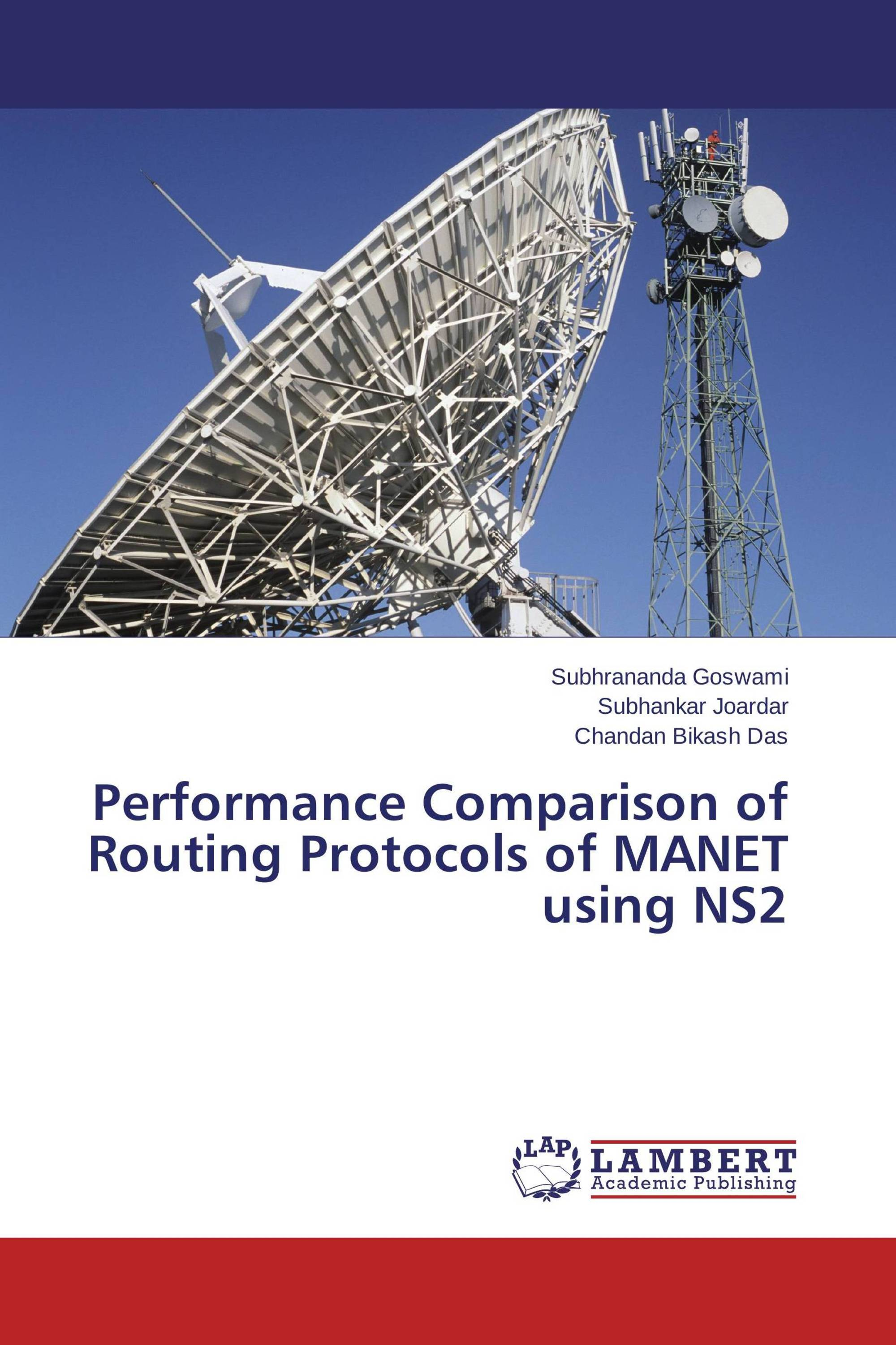 Performance Comparison of Routing Protocols of MANET using NS2