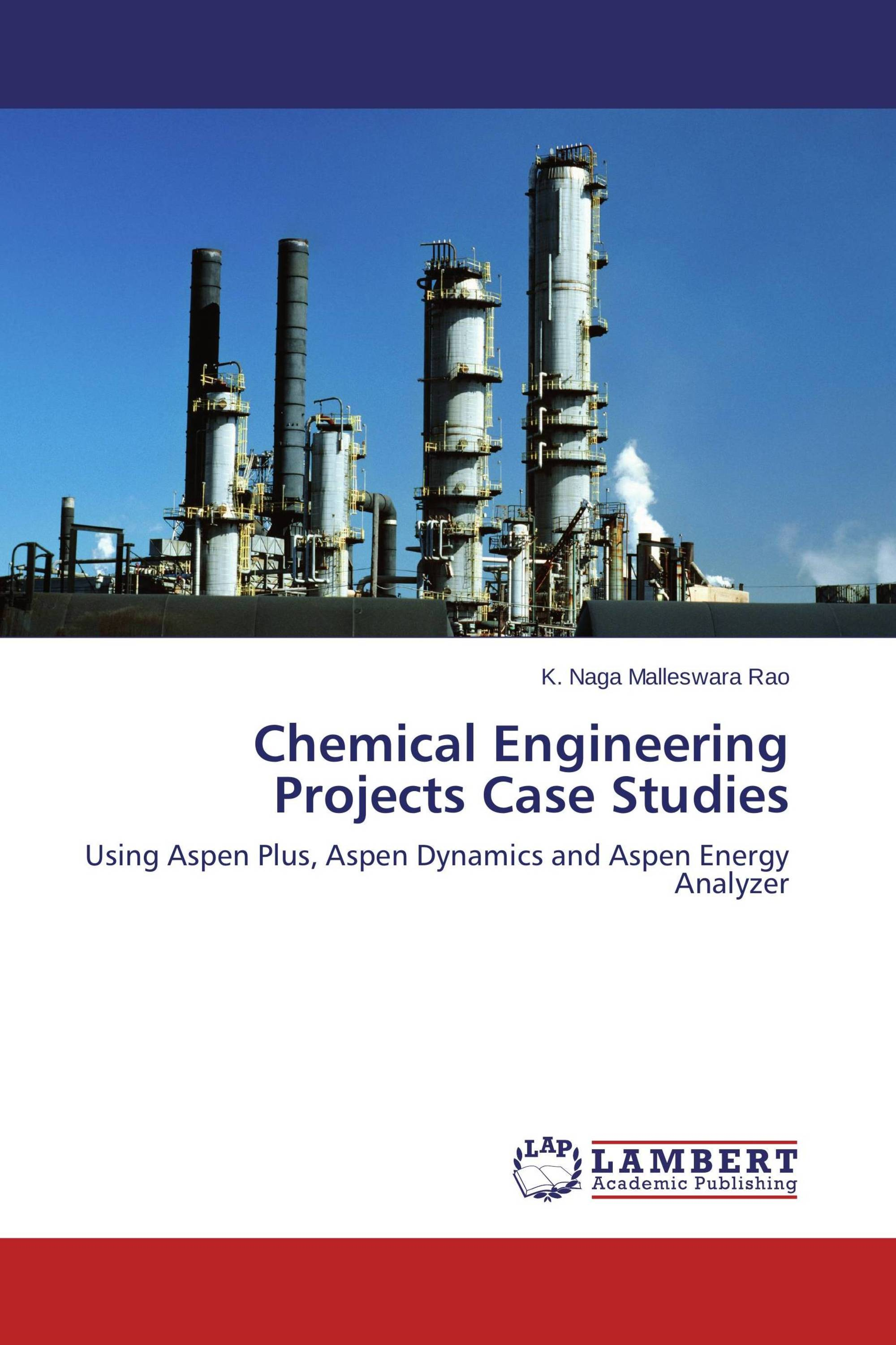 Chemical engineering projects thesis