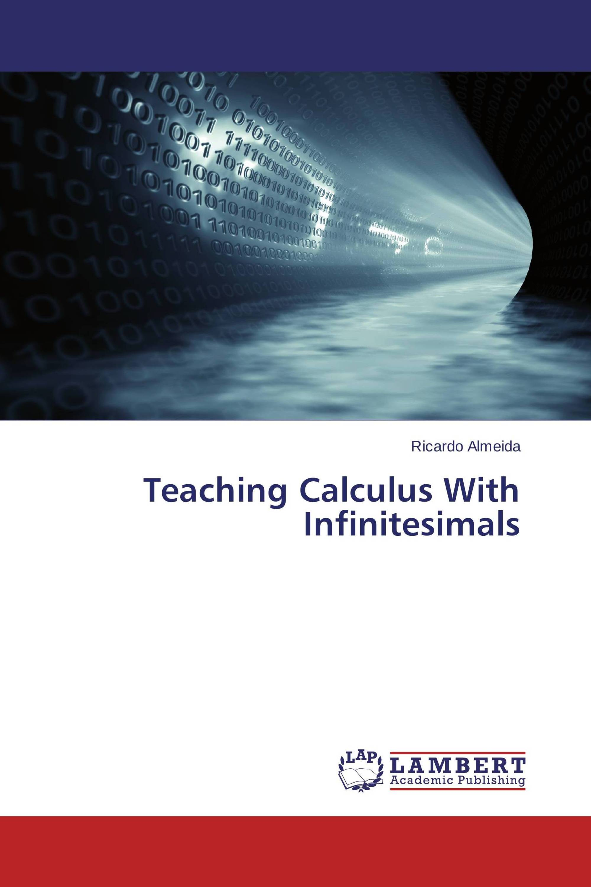 Teaching Calculus With Infinitesimals