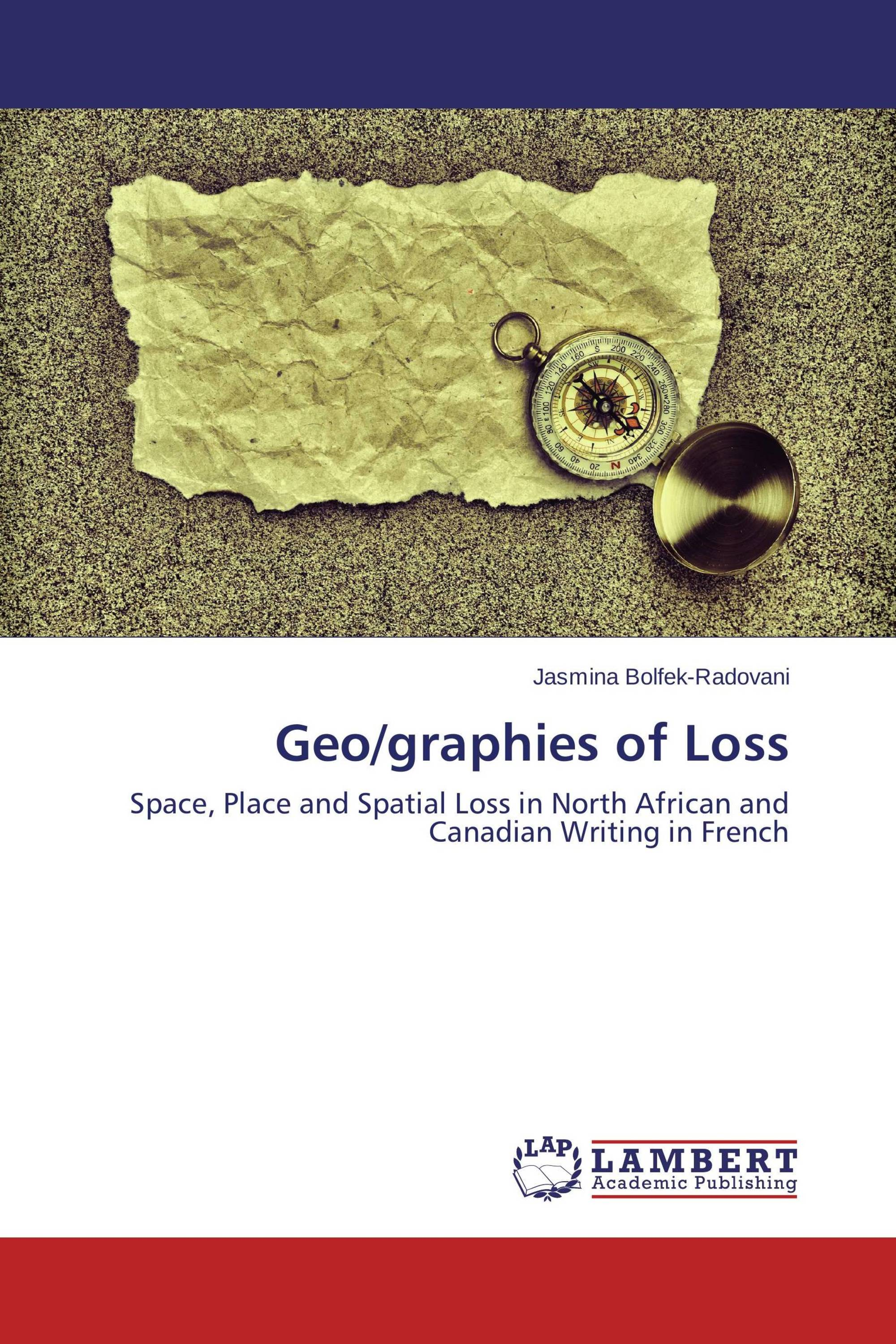 Geo/graphies of Loss