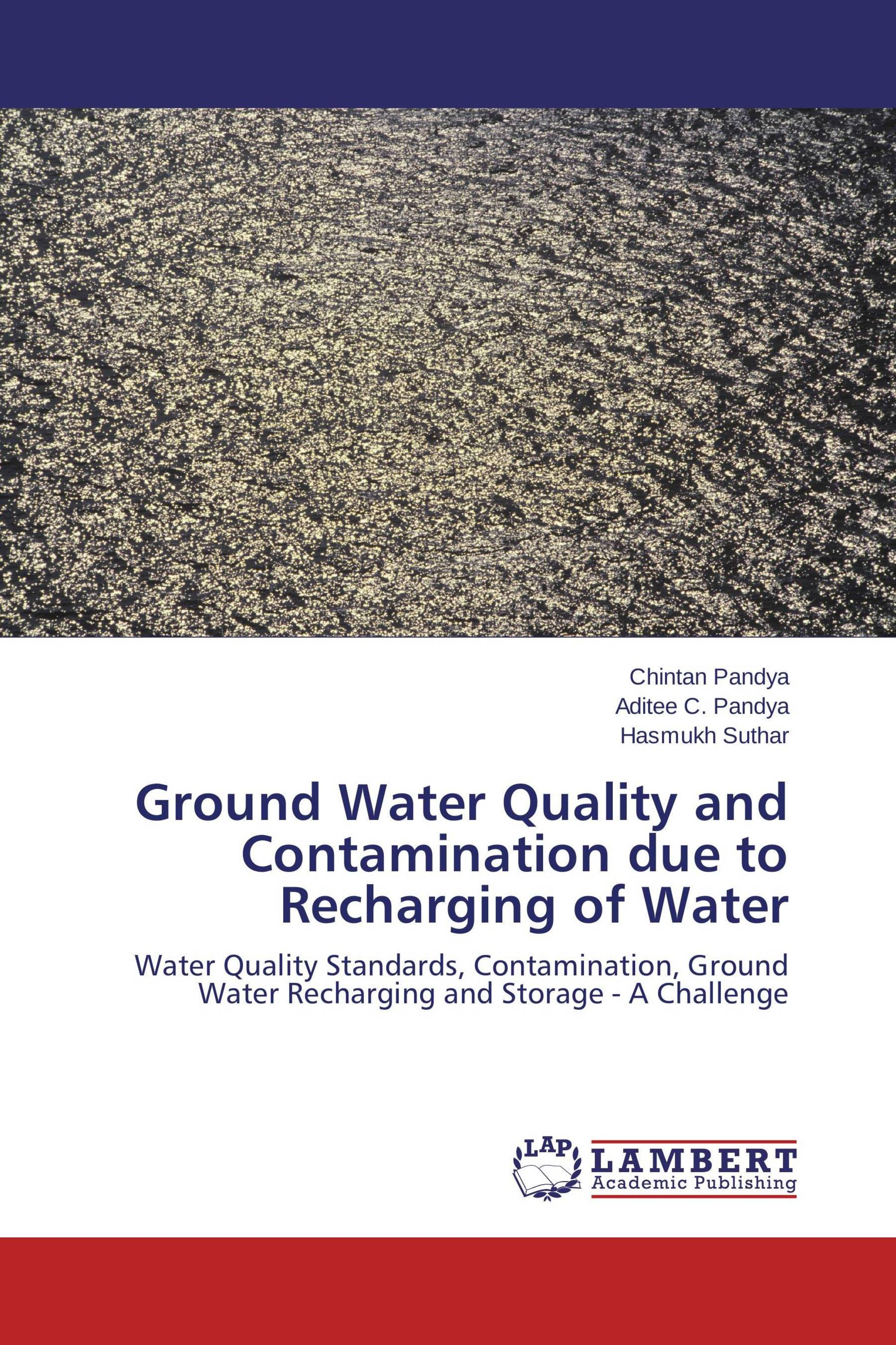 water quality and contamination