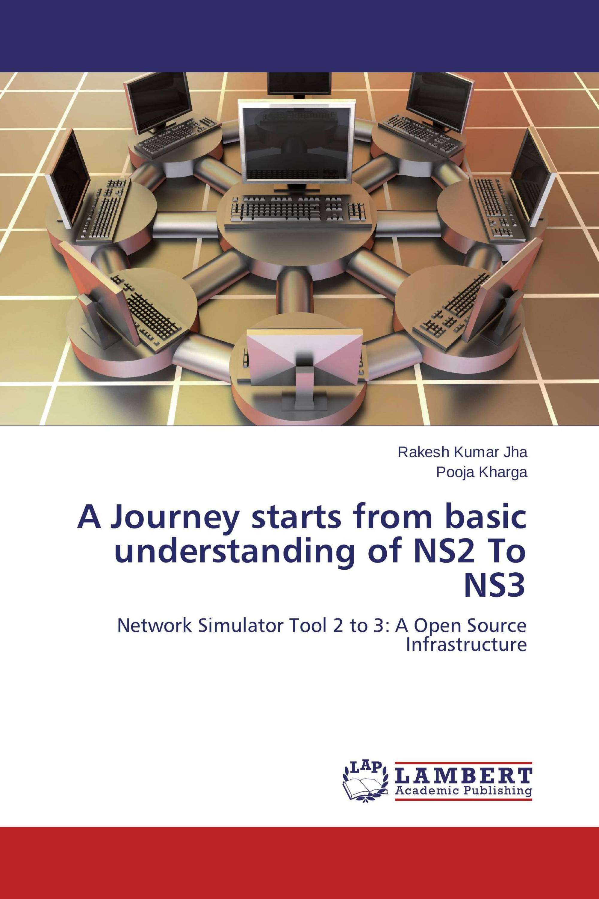 A Journey starts from basic understanding of NS2 To NS3