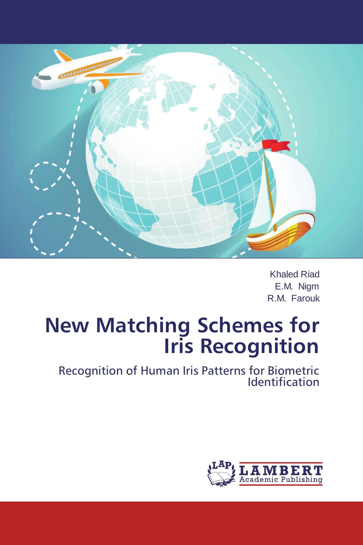 pattern matching thesis