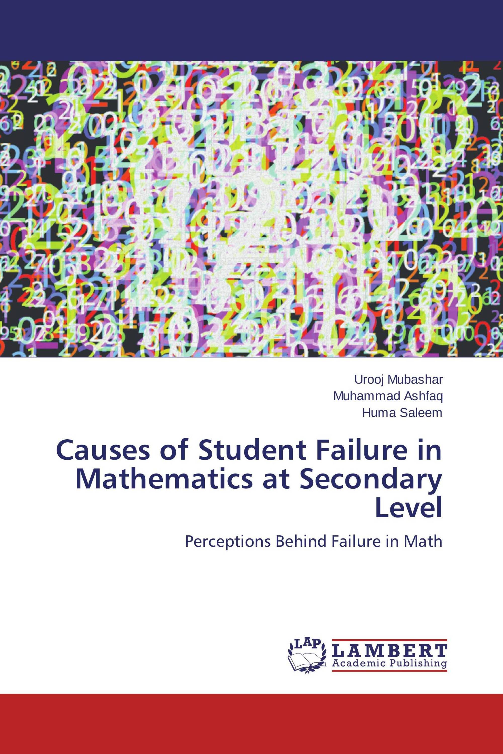 causes of student failure