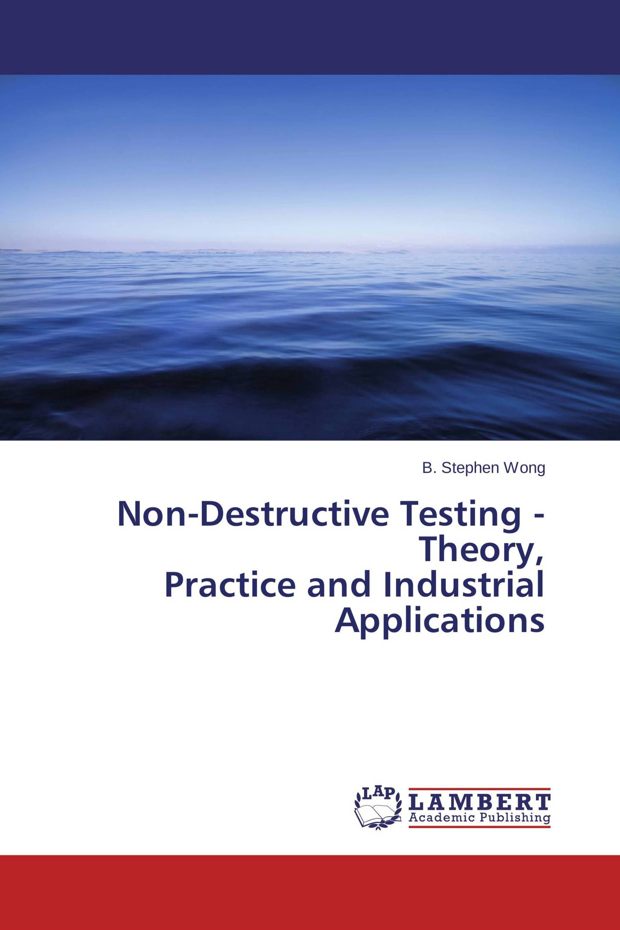 destructive and non destructive testing Non-destructive testing of concrete is a method to obtain the compressive strength and other properties of concrete from the existing structures this test provides immediate results and actual strength and properties of concrete structure the standard method of evaluating the quality of concrete .