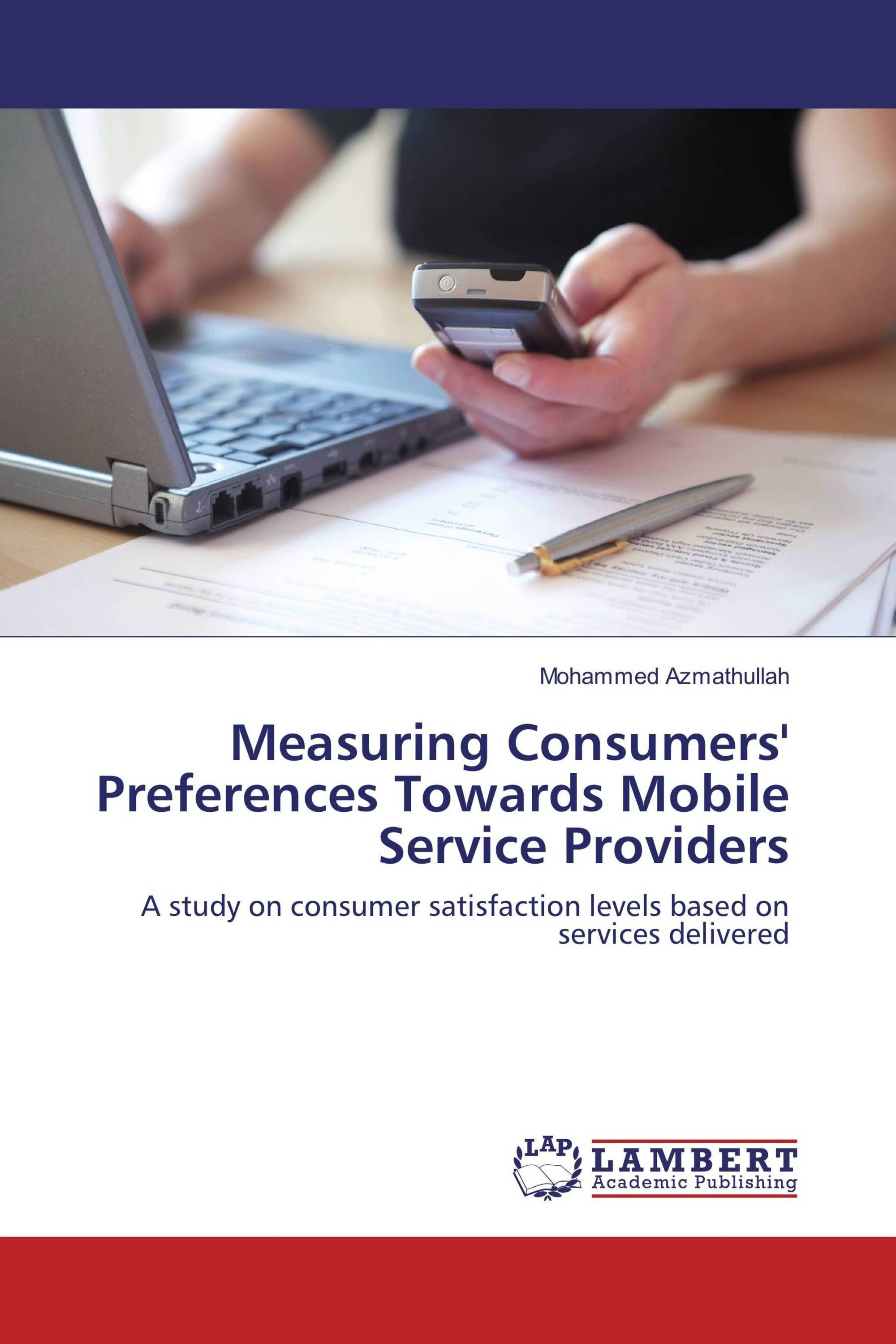 consumer satisfaction towards samsung mobile