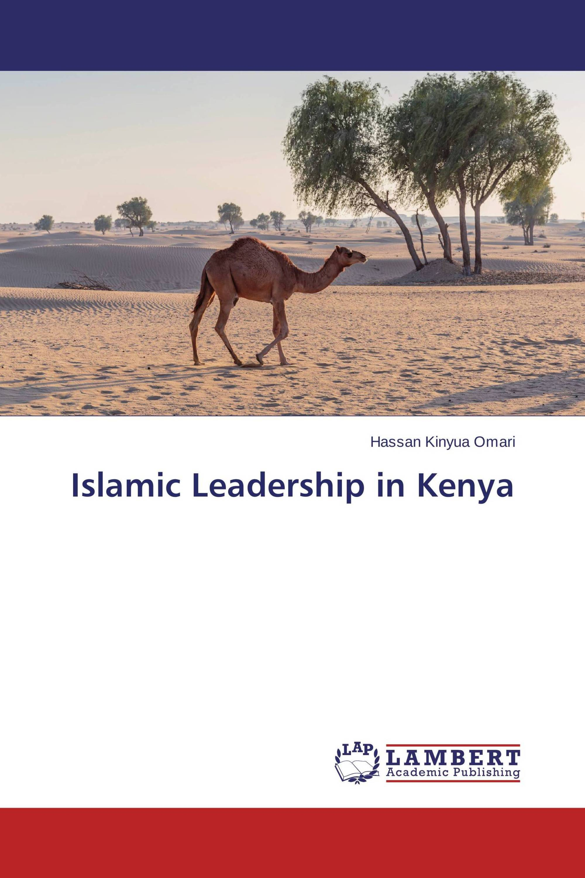 Islamic Leadership in Kenya
