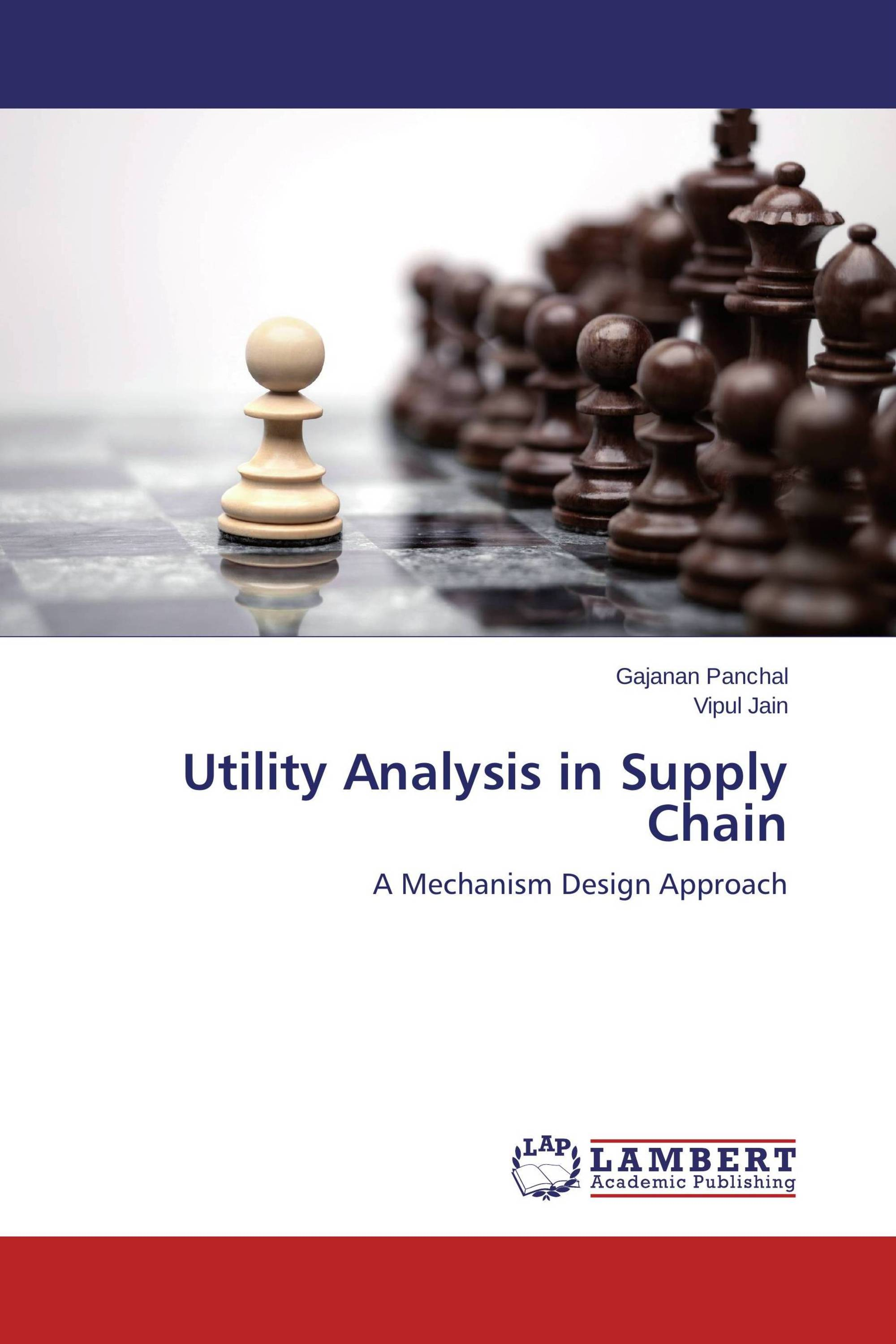 Utility Analysis in Supply Chain