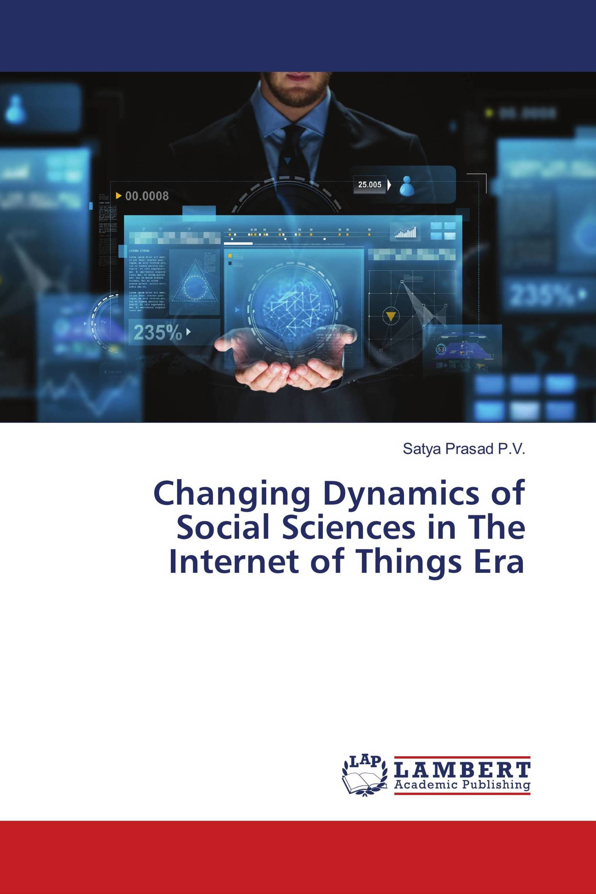 Changing Dynamics of Social Sciences in The Internet of Things Era