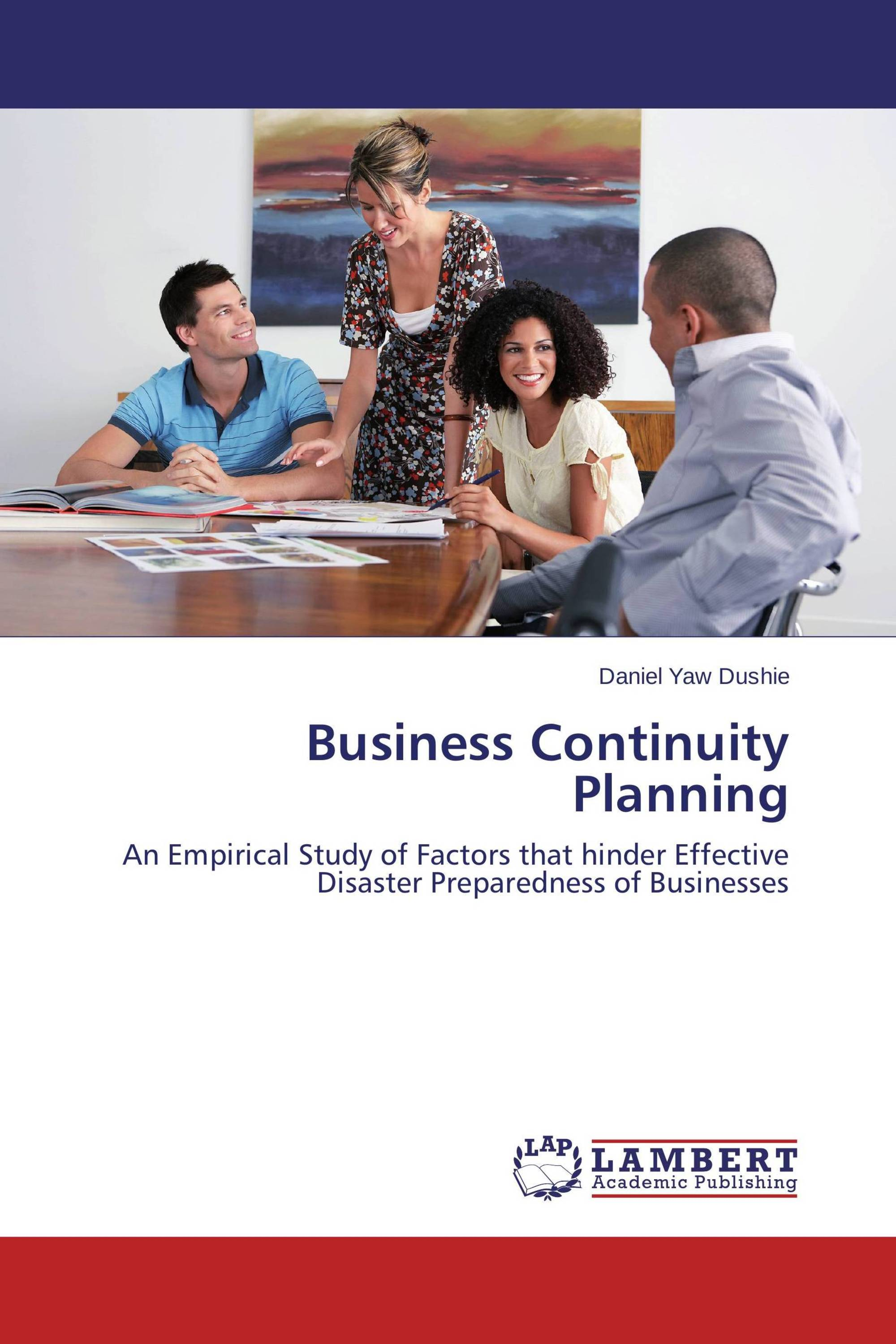 influence business continuity