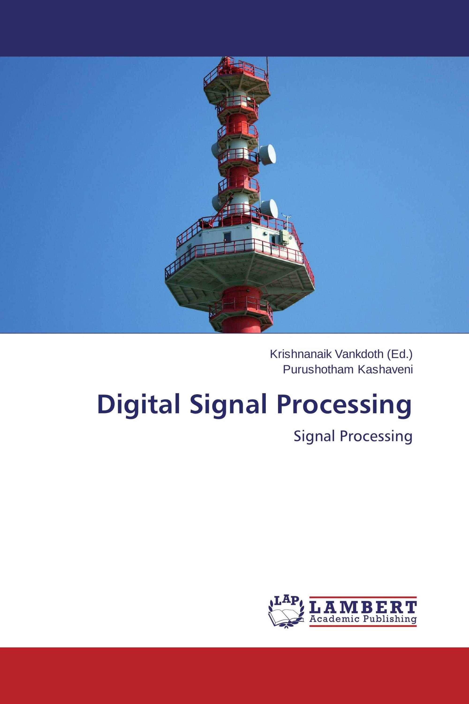 Digital Signal Processing / 978-3-659-68749-5