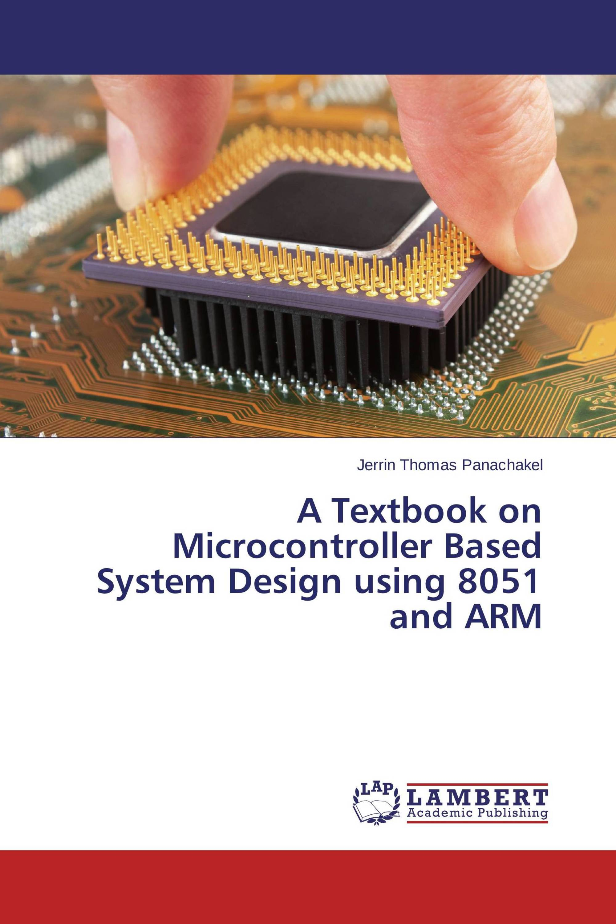 microcontroller based thesis The aim of this thesis is to make the heavelock autonomous, and capable of   is a microcontroller system based on hardware and software that is easy to use.