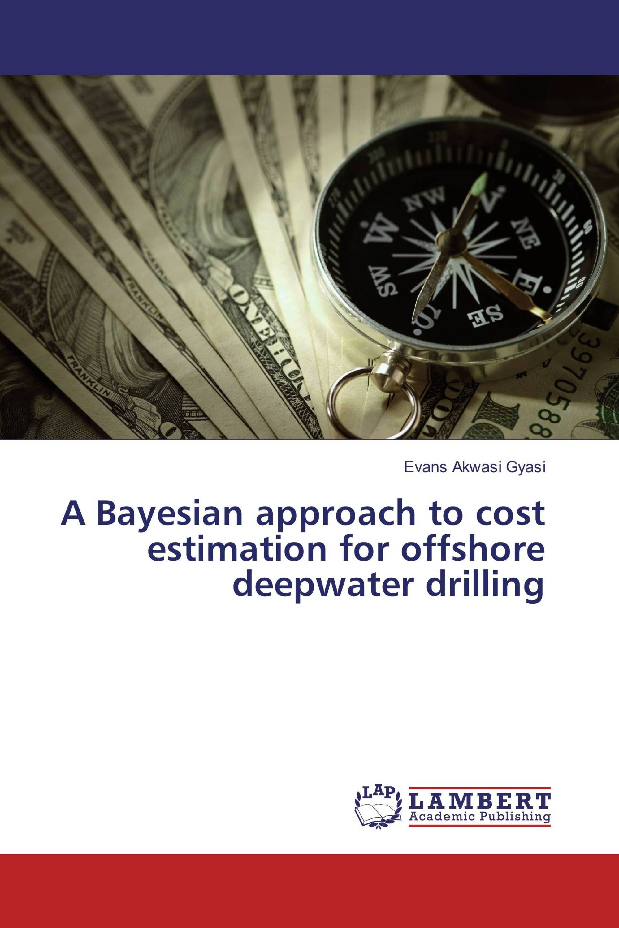 A Bayesian approach to cost estimation for offshore deepwater drilling