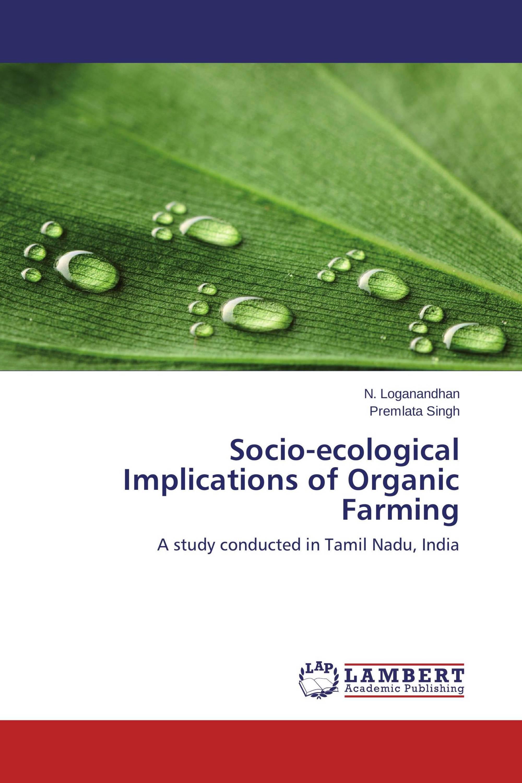 economic implications of organic farming essay