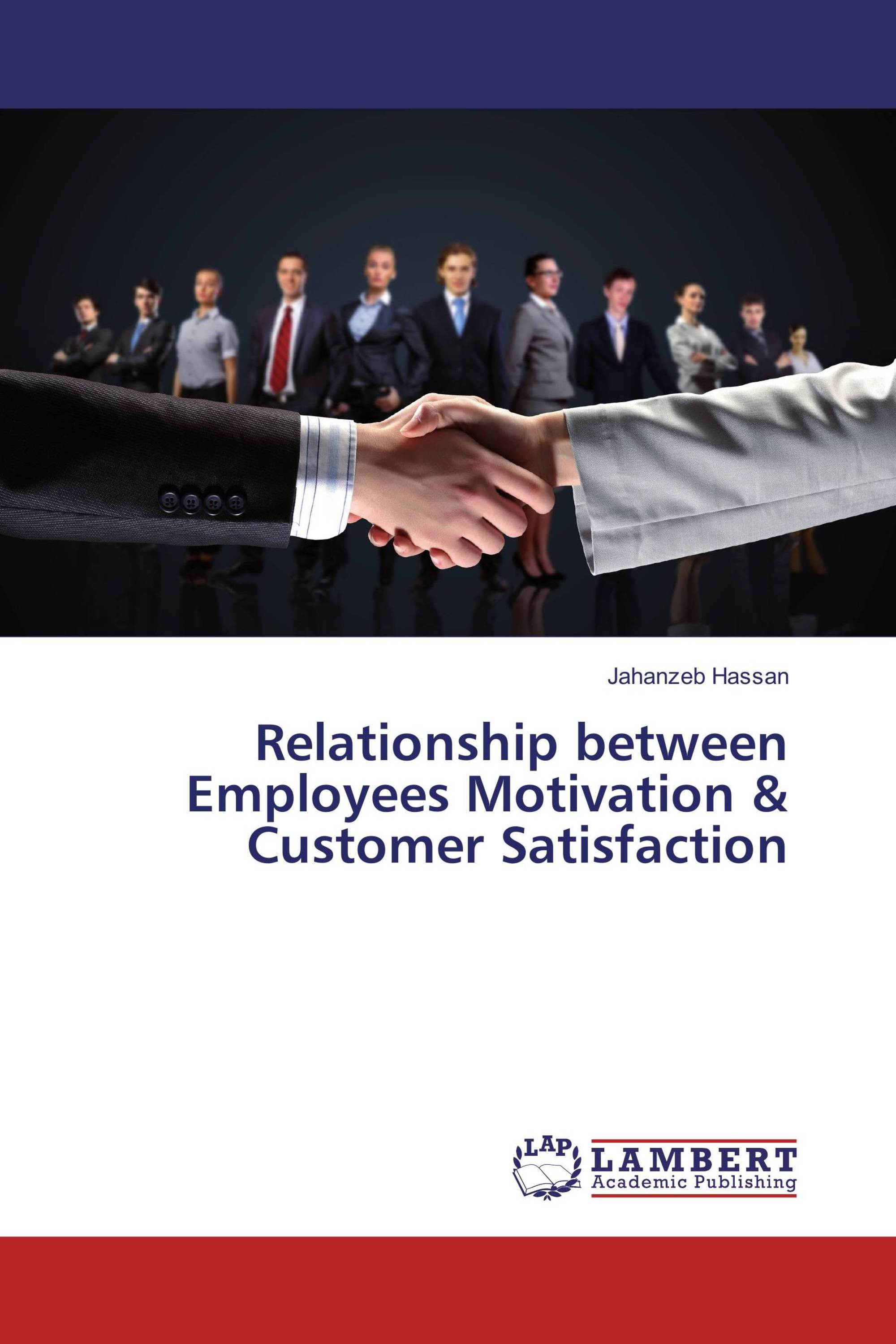 is there a relationship between employees