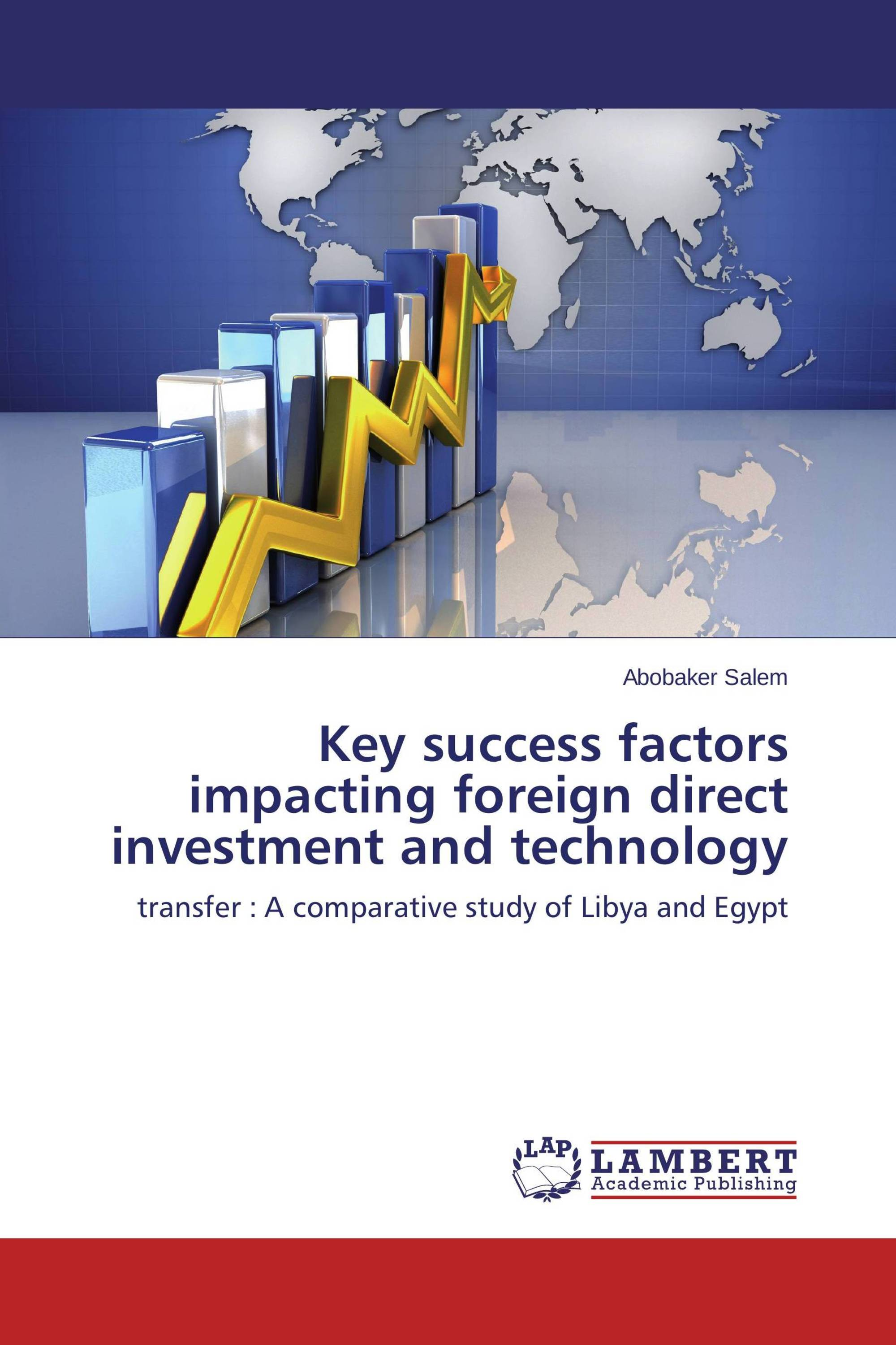 economic analysis of foreign direct investment News release from the us department of commerce's bureau of economic analysis: direct investment in the united states will foreign direct investment.